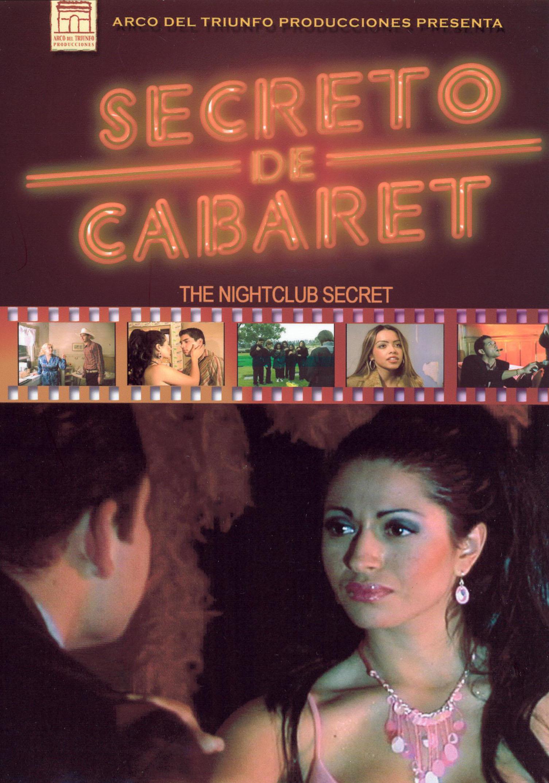 Secreto de Cabaret