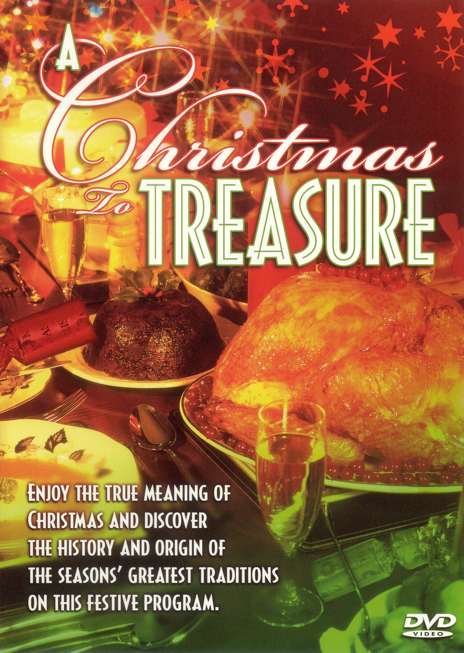 A Christmas to Treasure