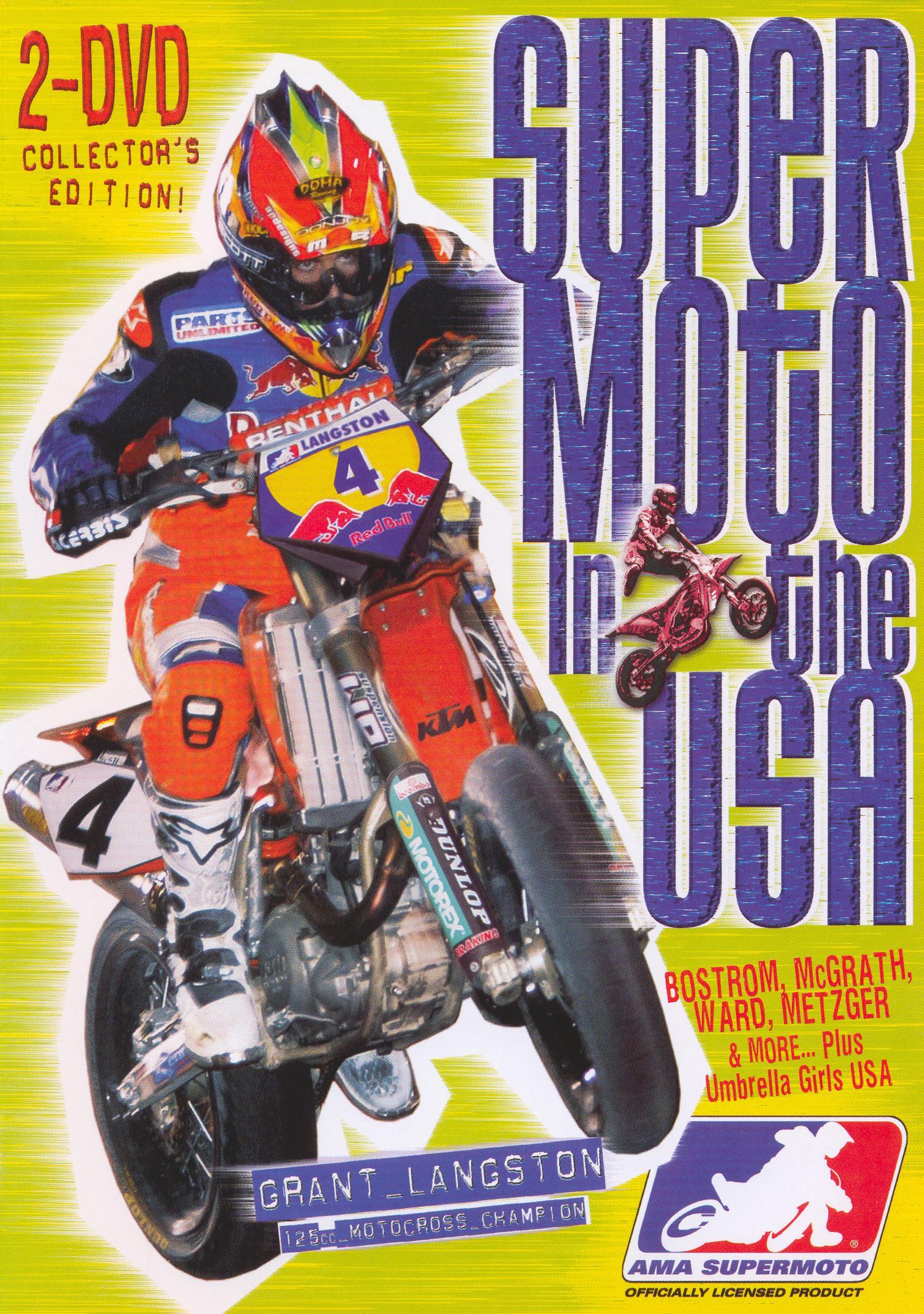 Super Moto in the USA