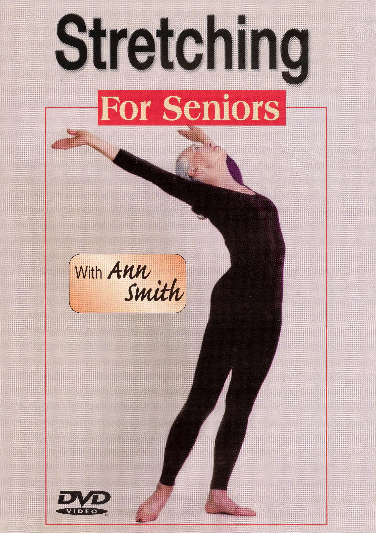 Ann Smith: Stretching for Seniors