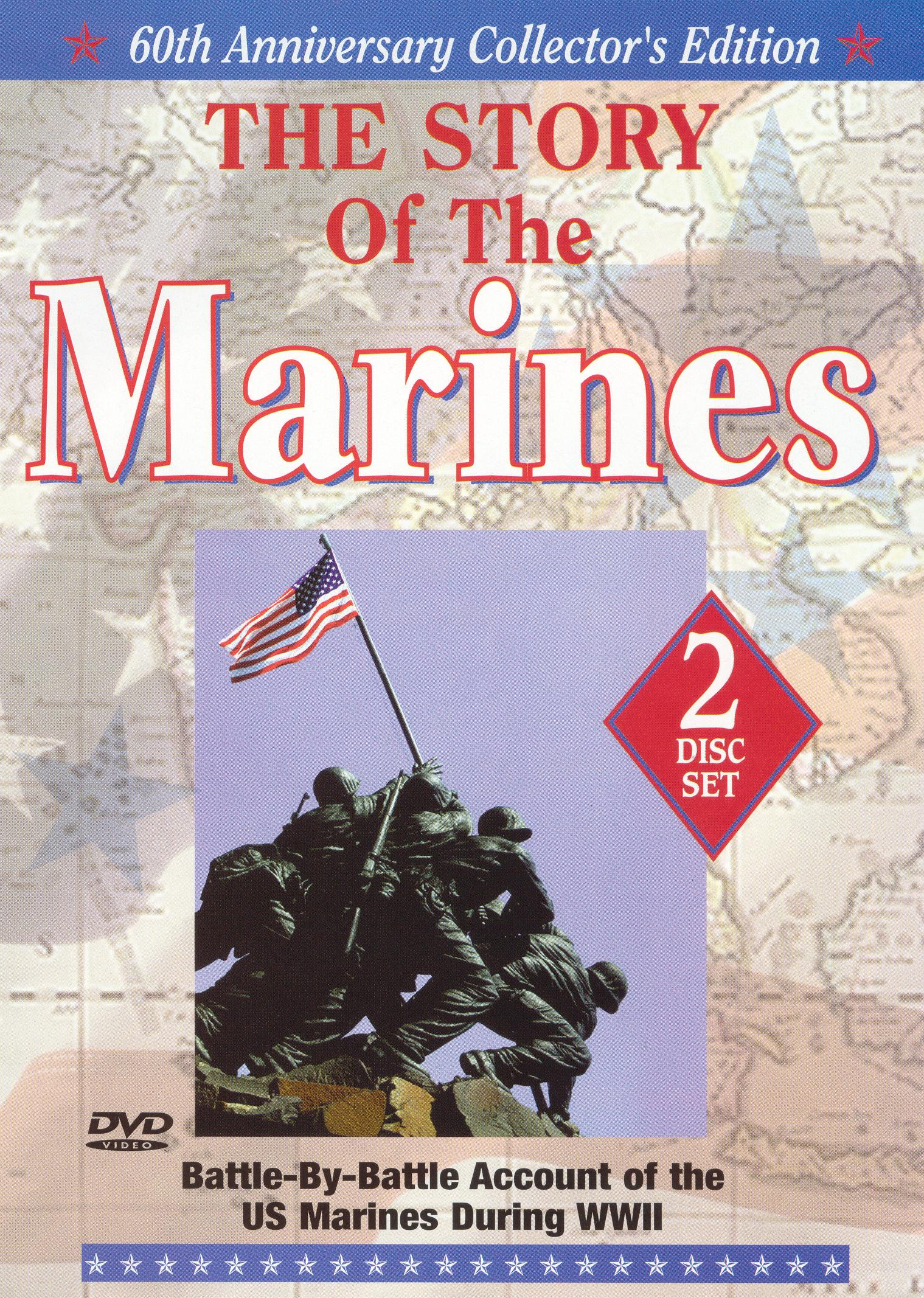 The Story of the Marines