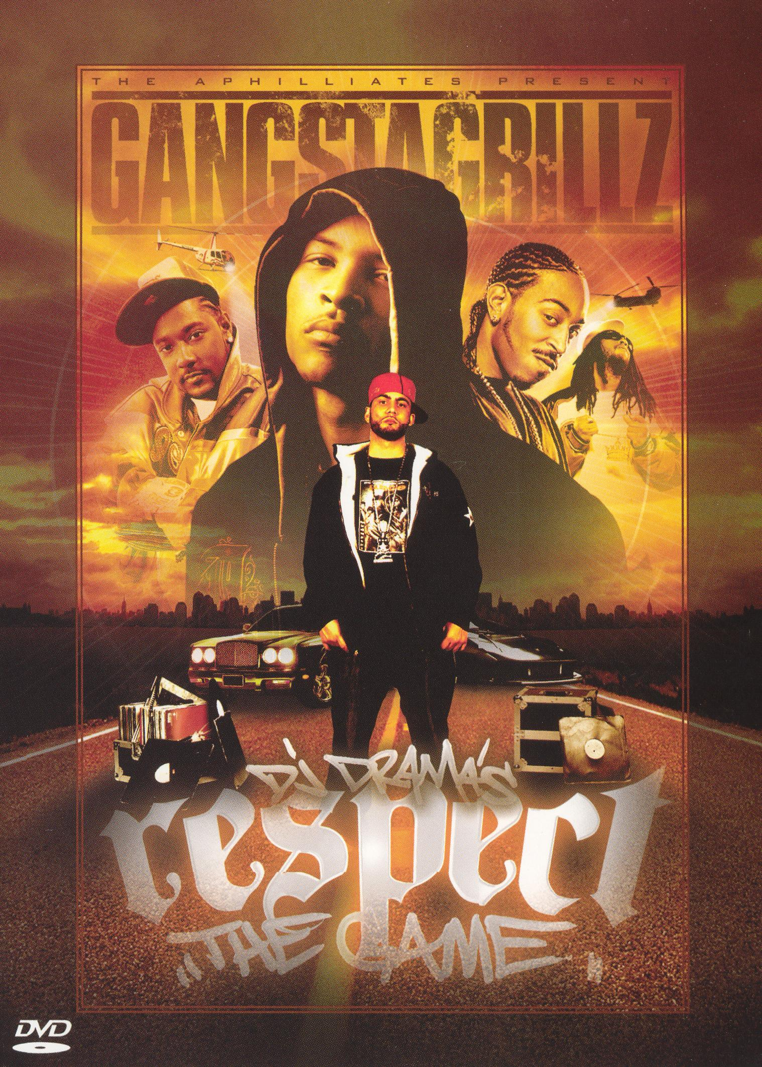DJ Drama: Respect the Game