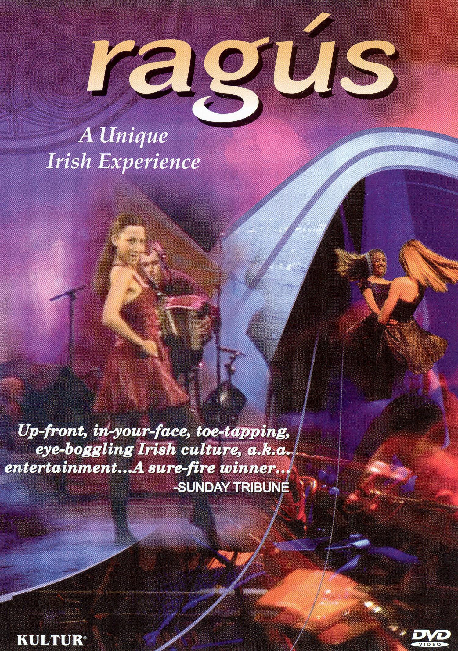 Ragus: A Unique Irish Experience