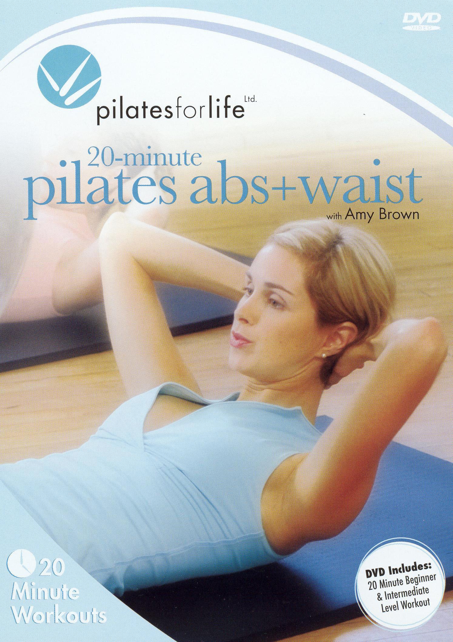 Pilates for Life: Abs & Waist