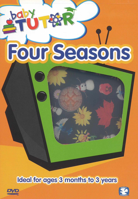 Baby Tutor: Four Seasons