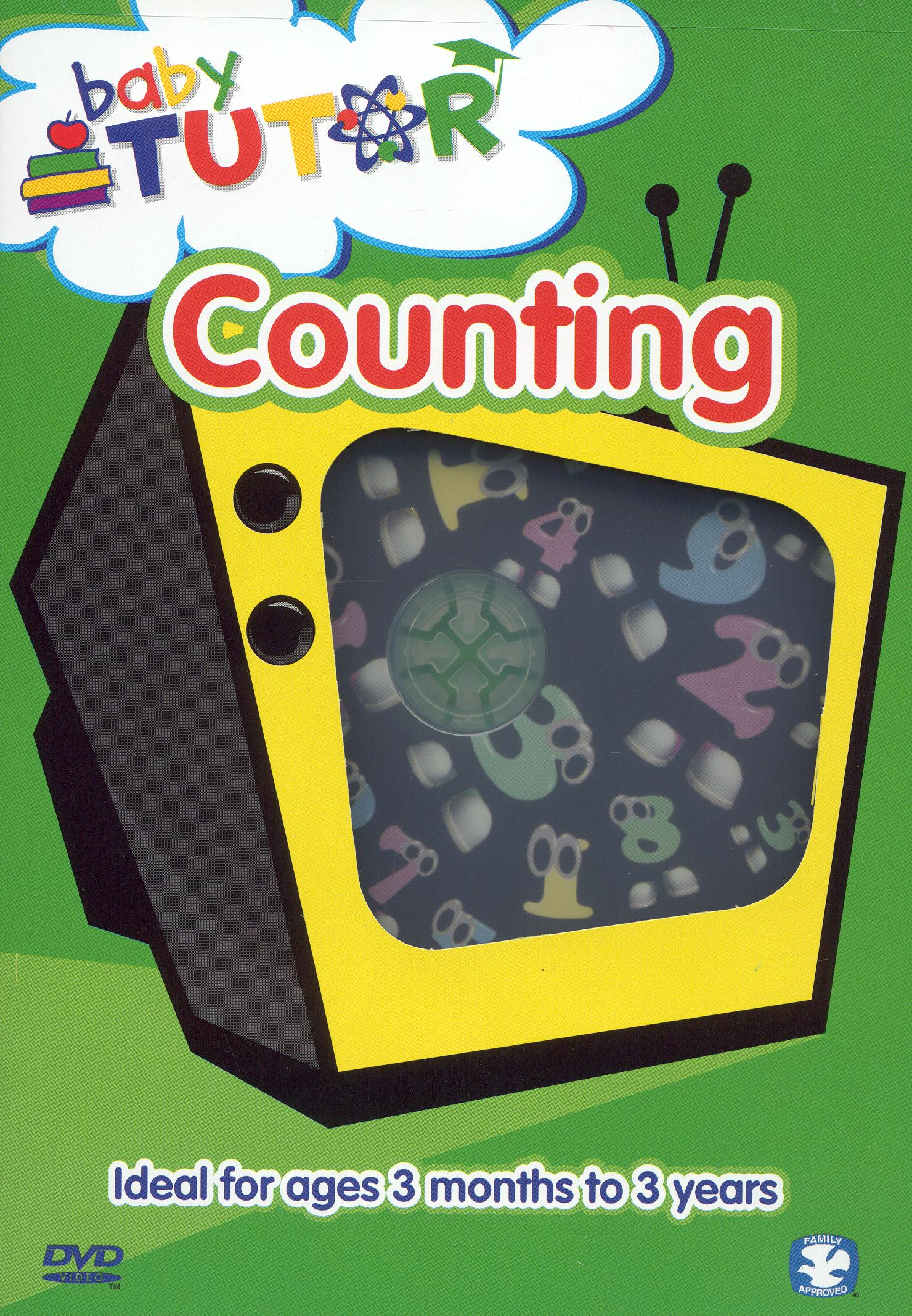 Baby Tutor: Counting