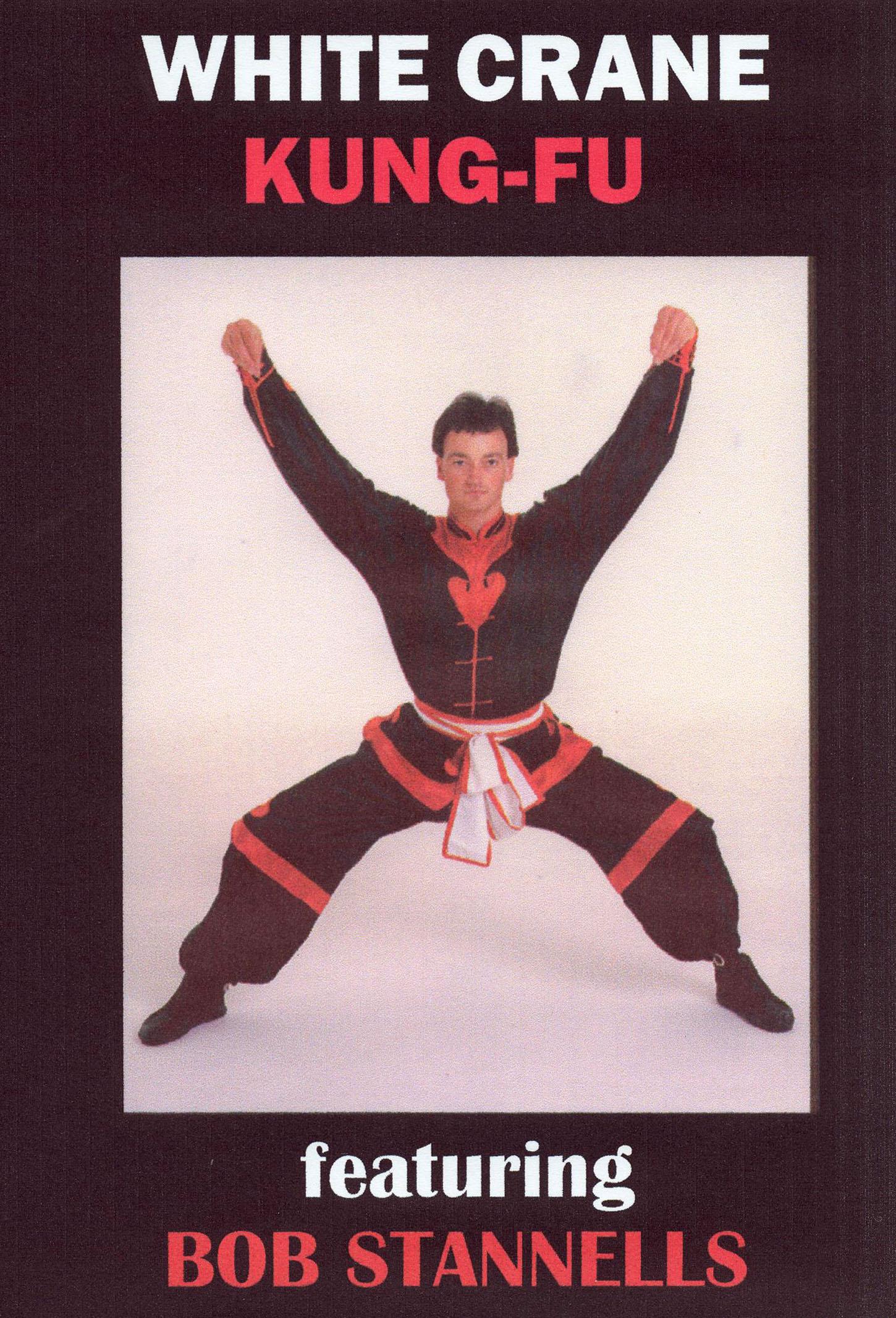 White Crane Kung-Fu