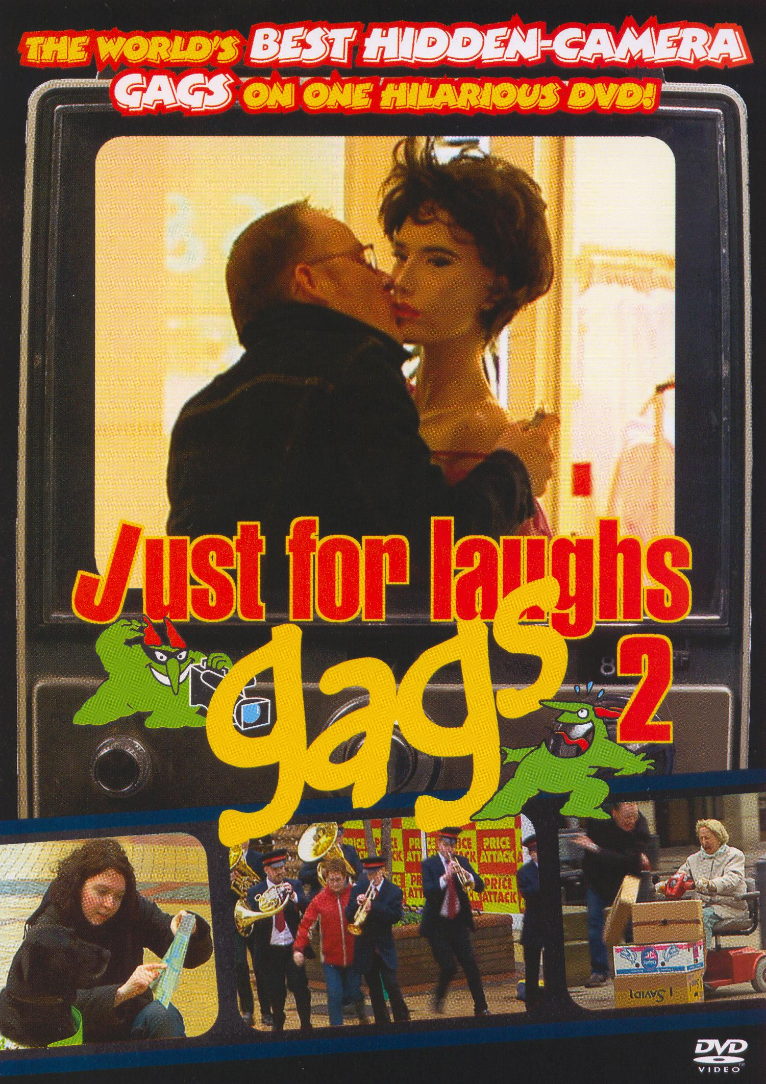 Just for Laughs: Gags, Vol. 2