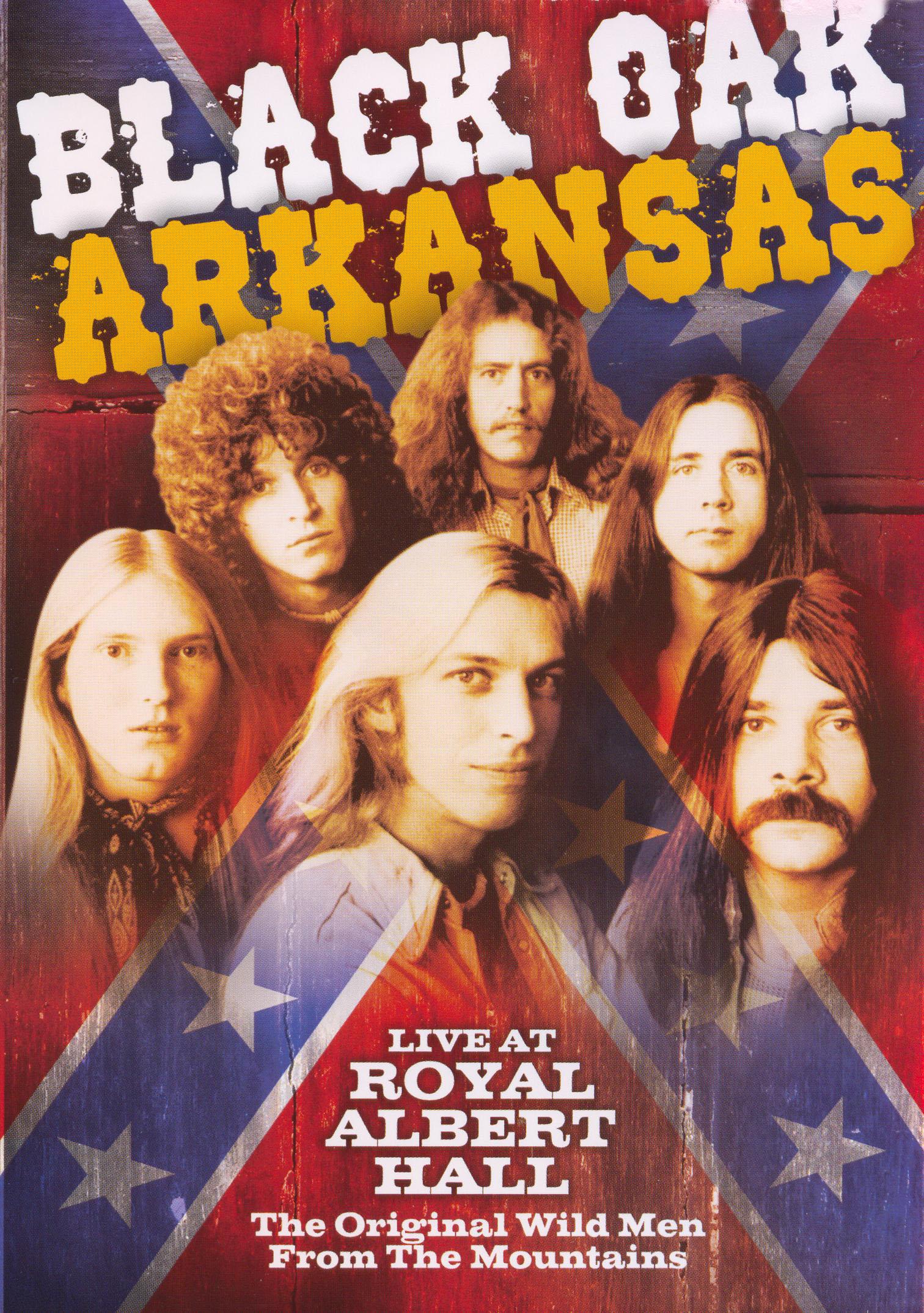 Black Oak Arkansas: Live at Royal Albert Hall