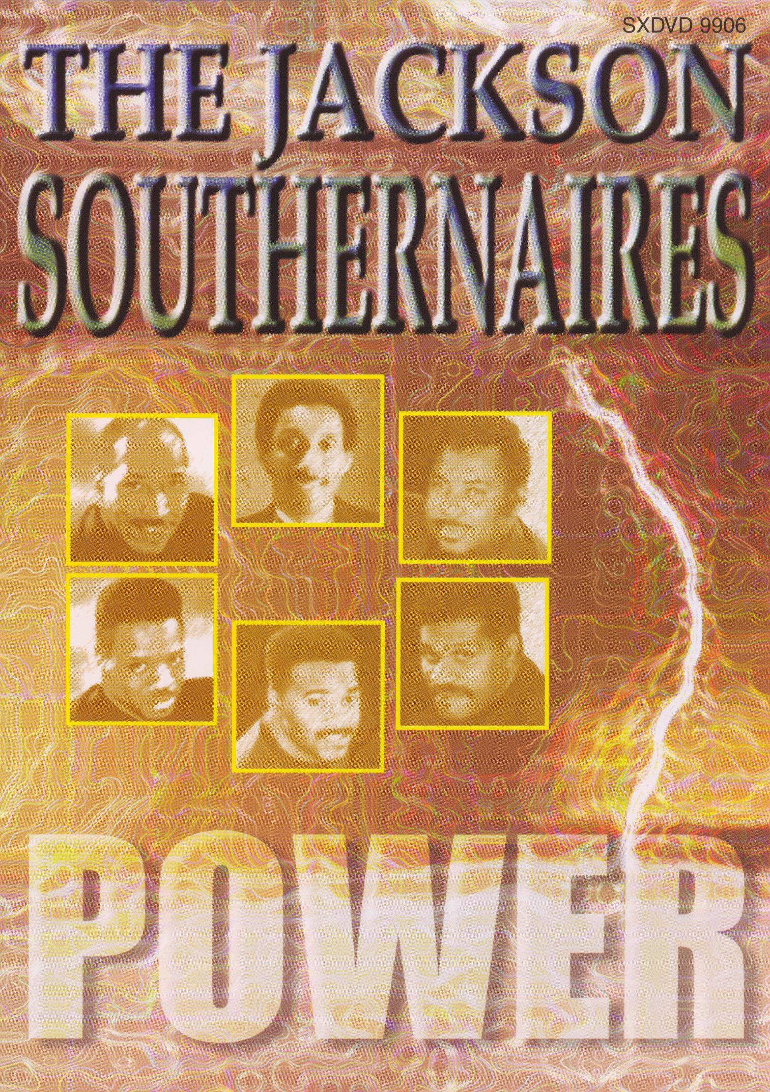 The Jackson Southernaires: Power