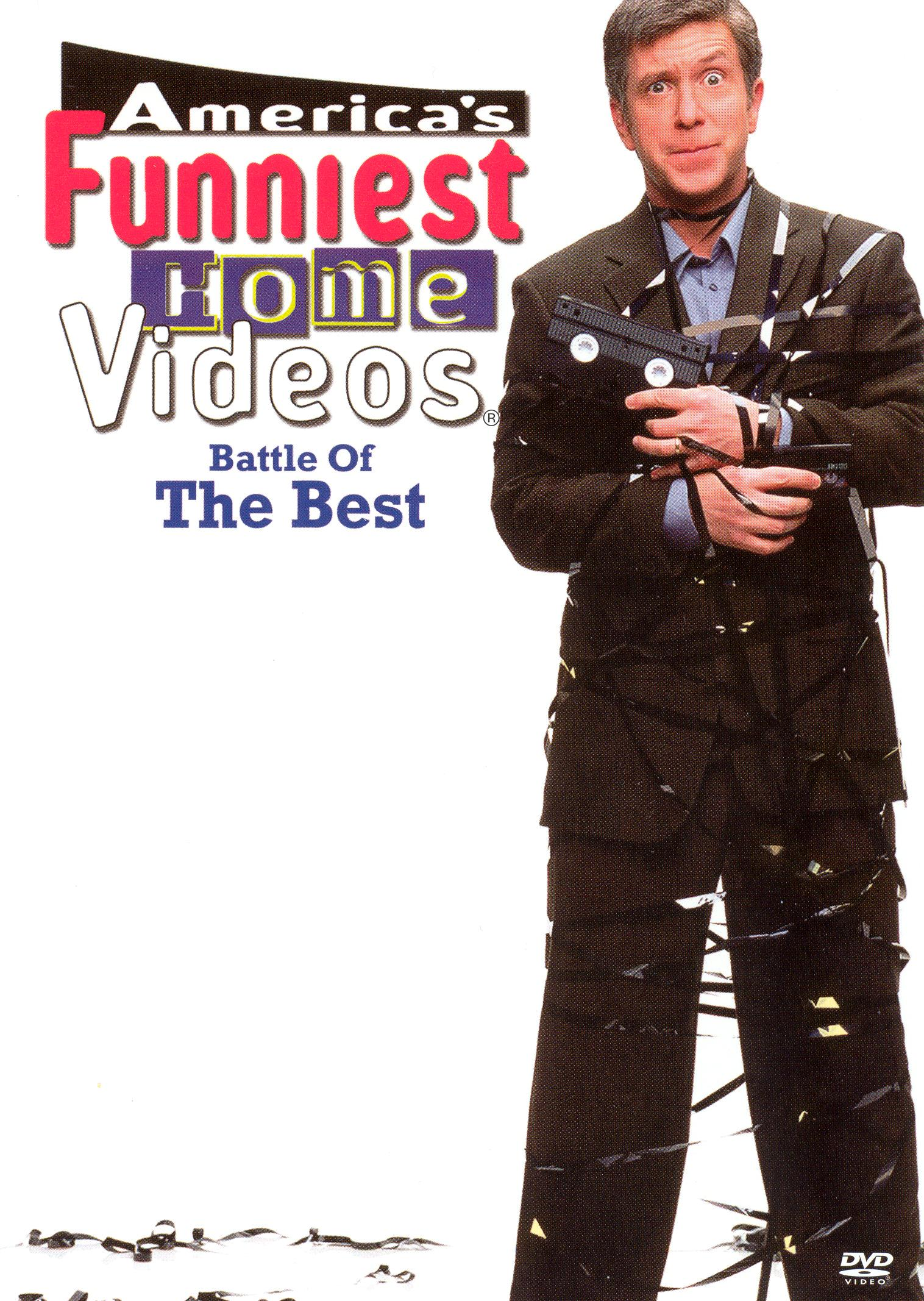 America's Funniest Home Videos: Battle of the Best