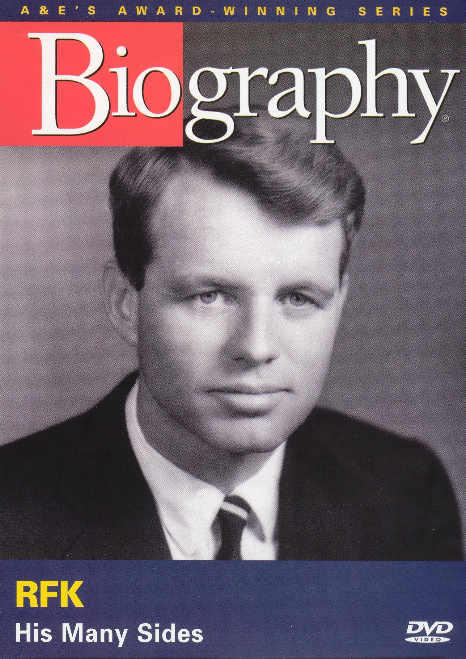 Biography: Robert F. Kennedy