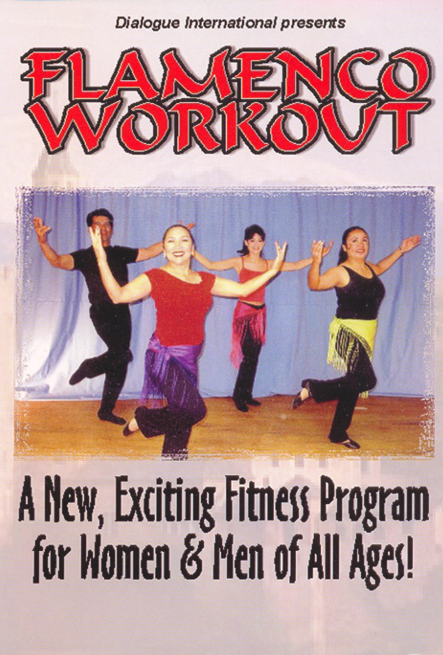 Flamenco Workout