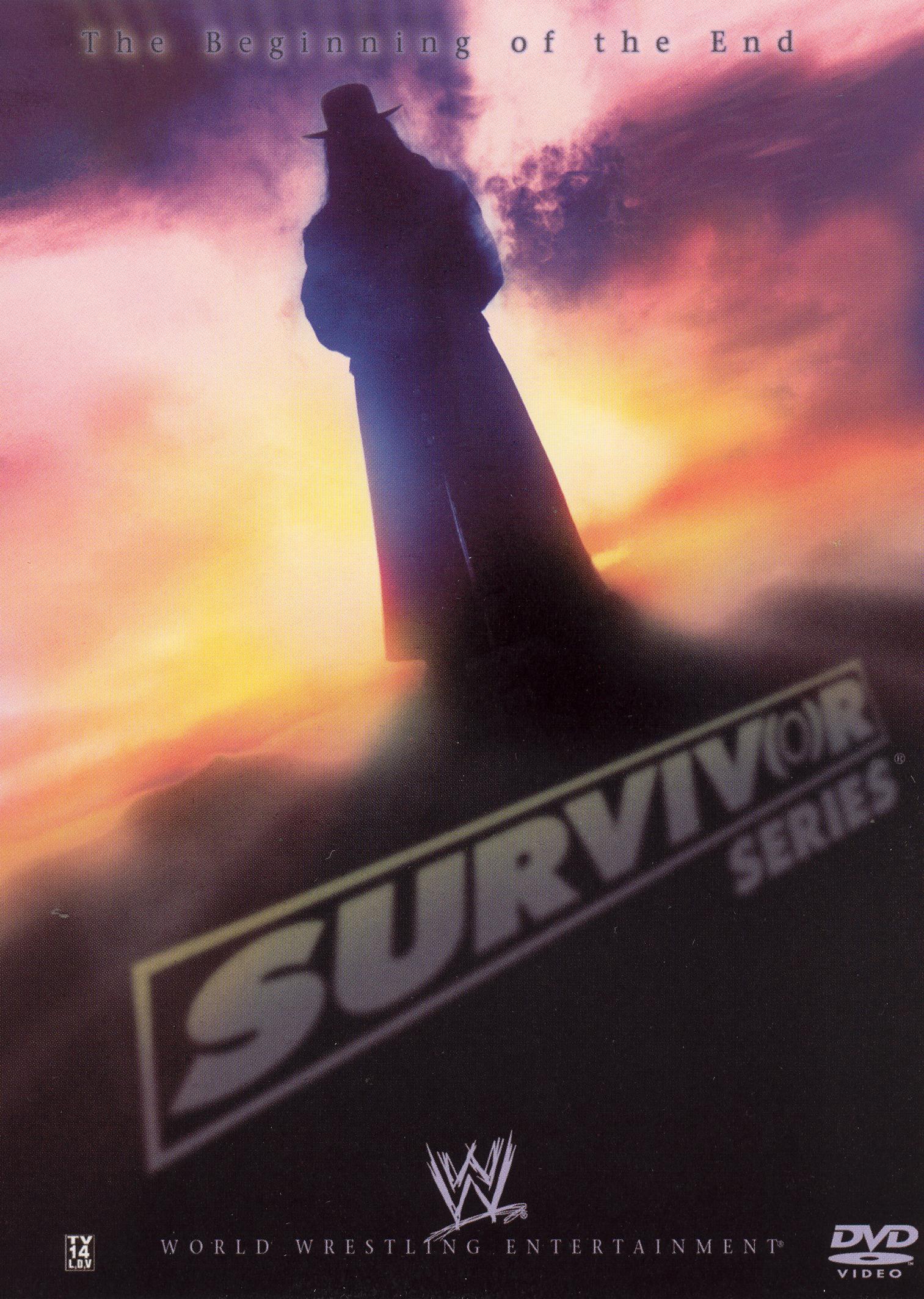 WWE: Survivor Series 2005