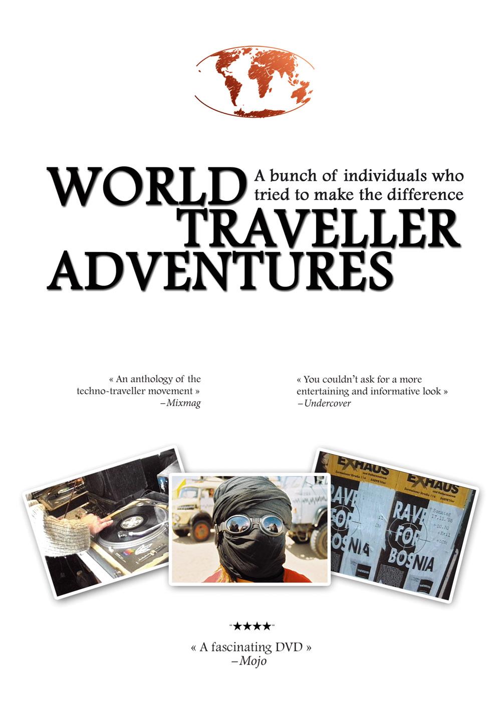 World Traveller Adventures