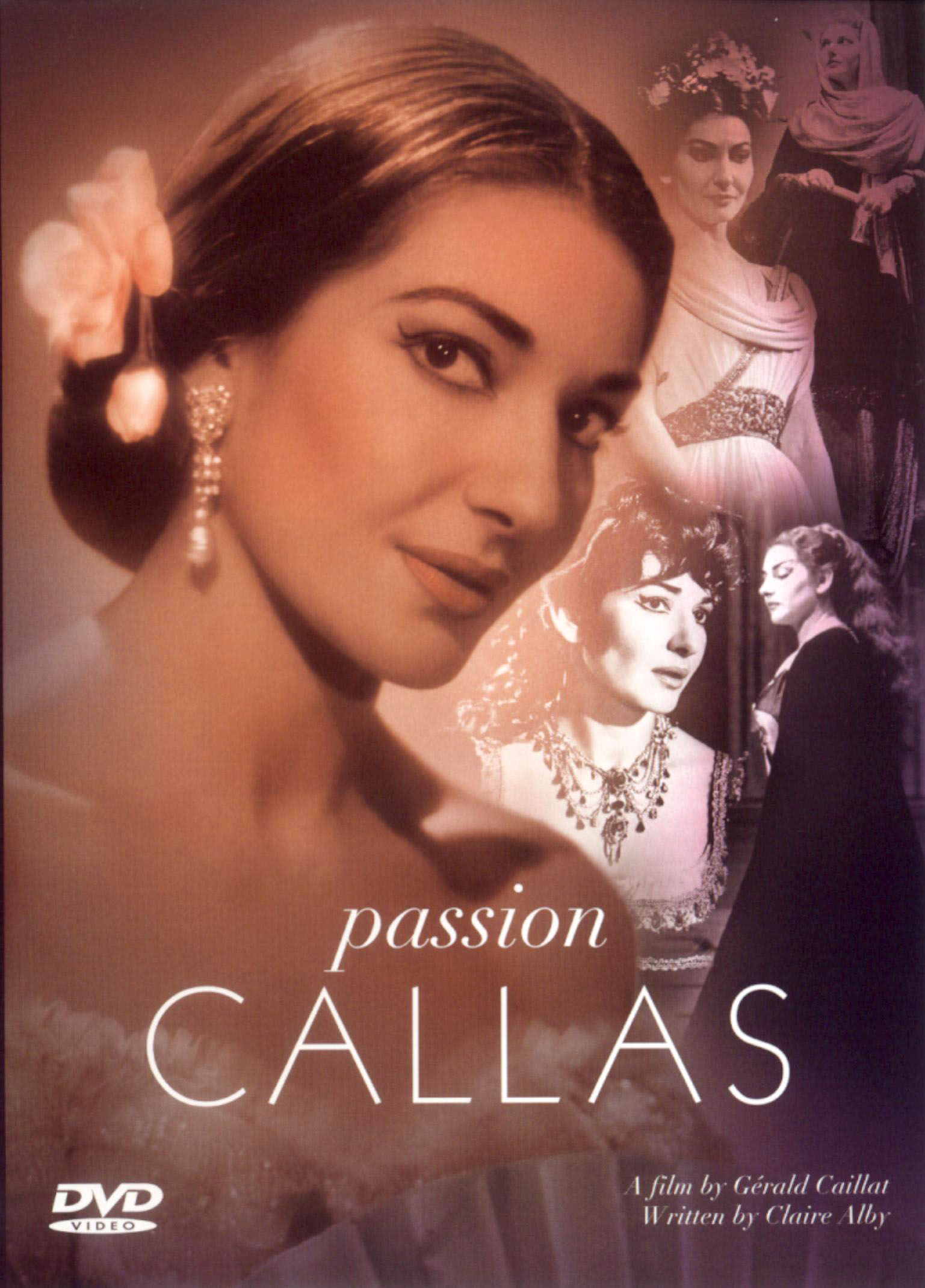 Passion Callas