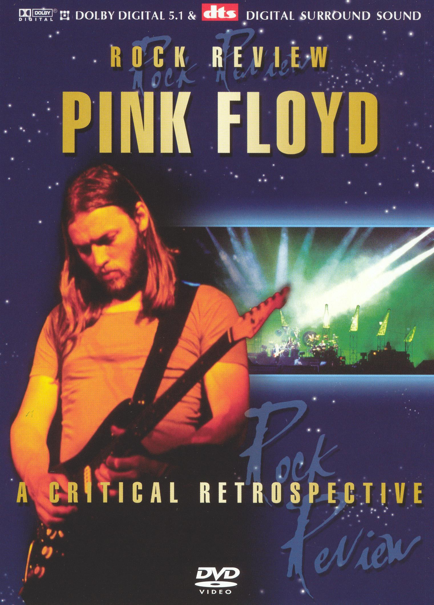 Pink Floyd: Rock Review