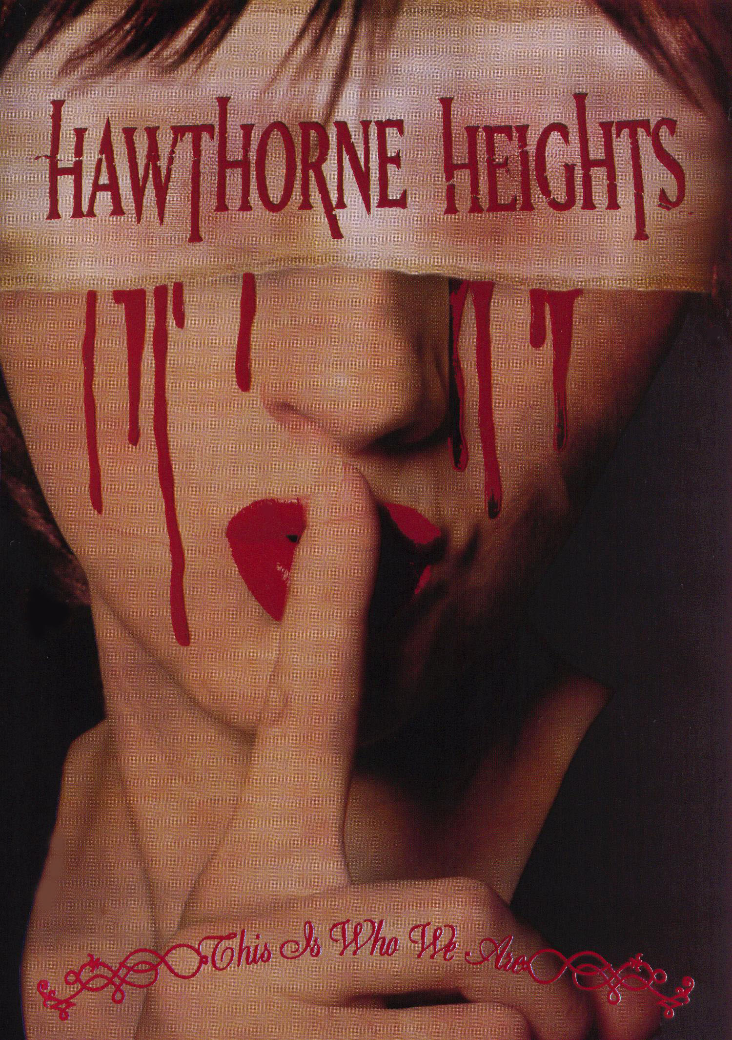 Hawthorne Heights: This Is Who We Are