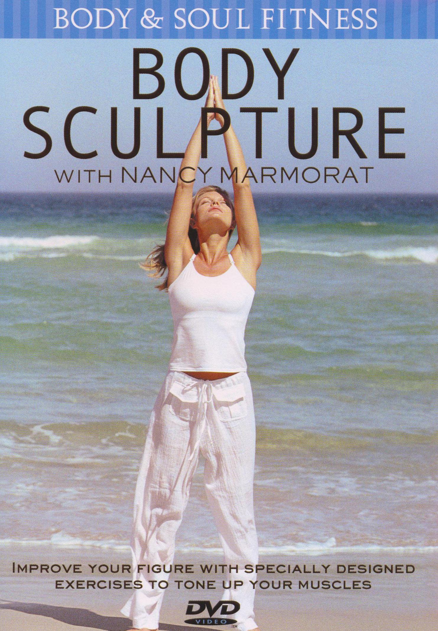 Nancy Marmorat: Body Sculpture