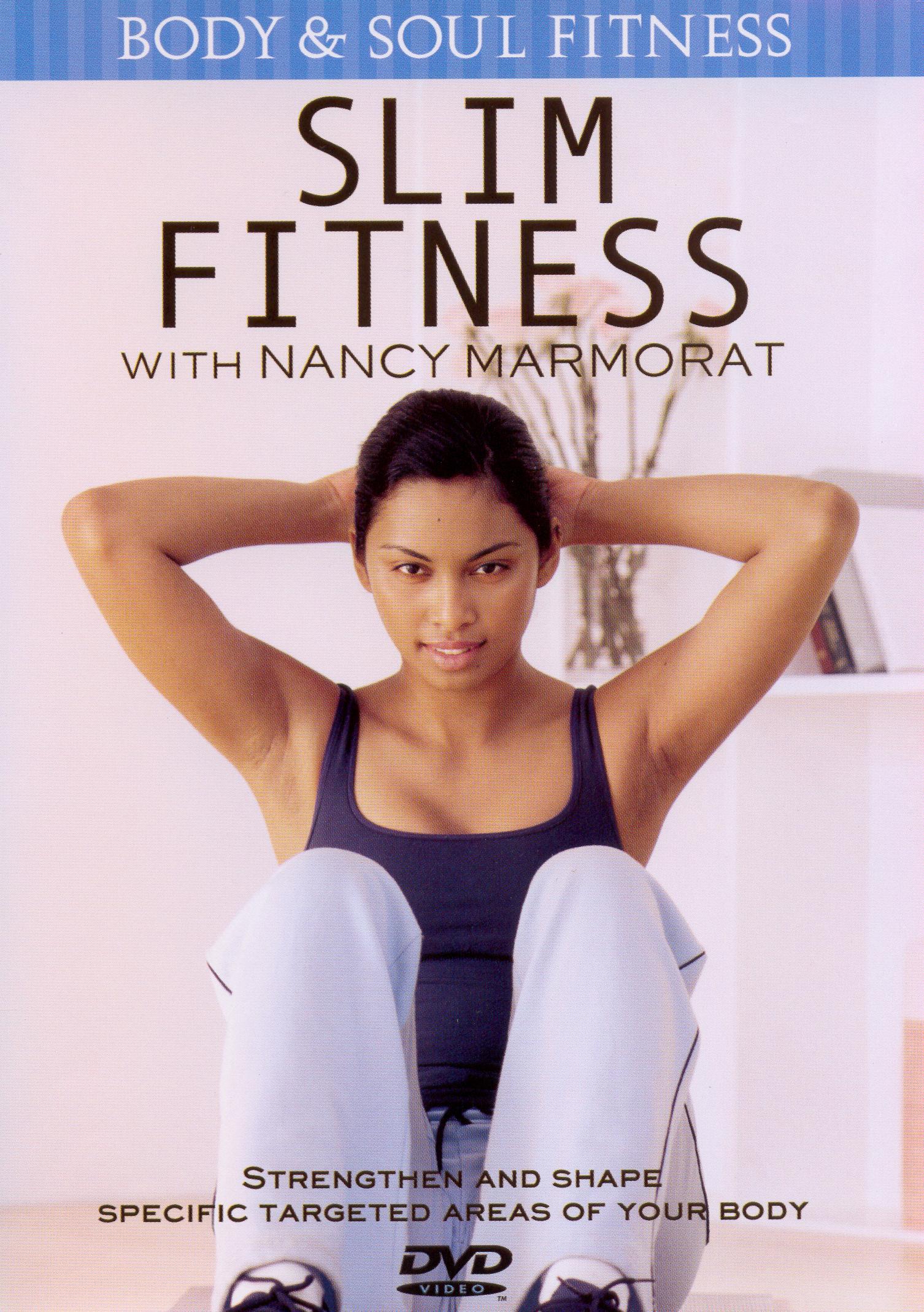 Nancy Marmorat: Slim Fitness