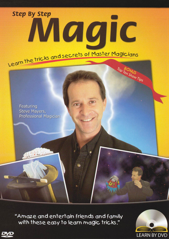 Step by Step: Magic