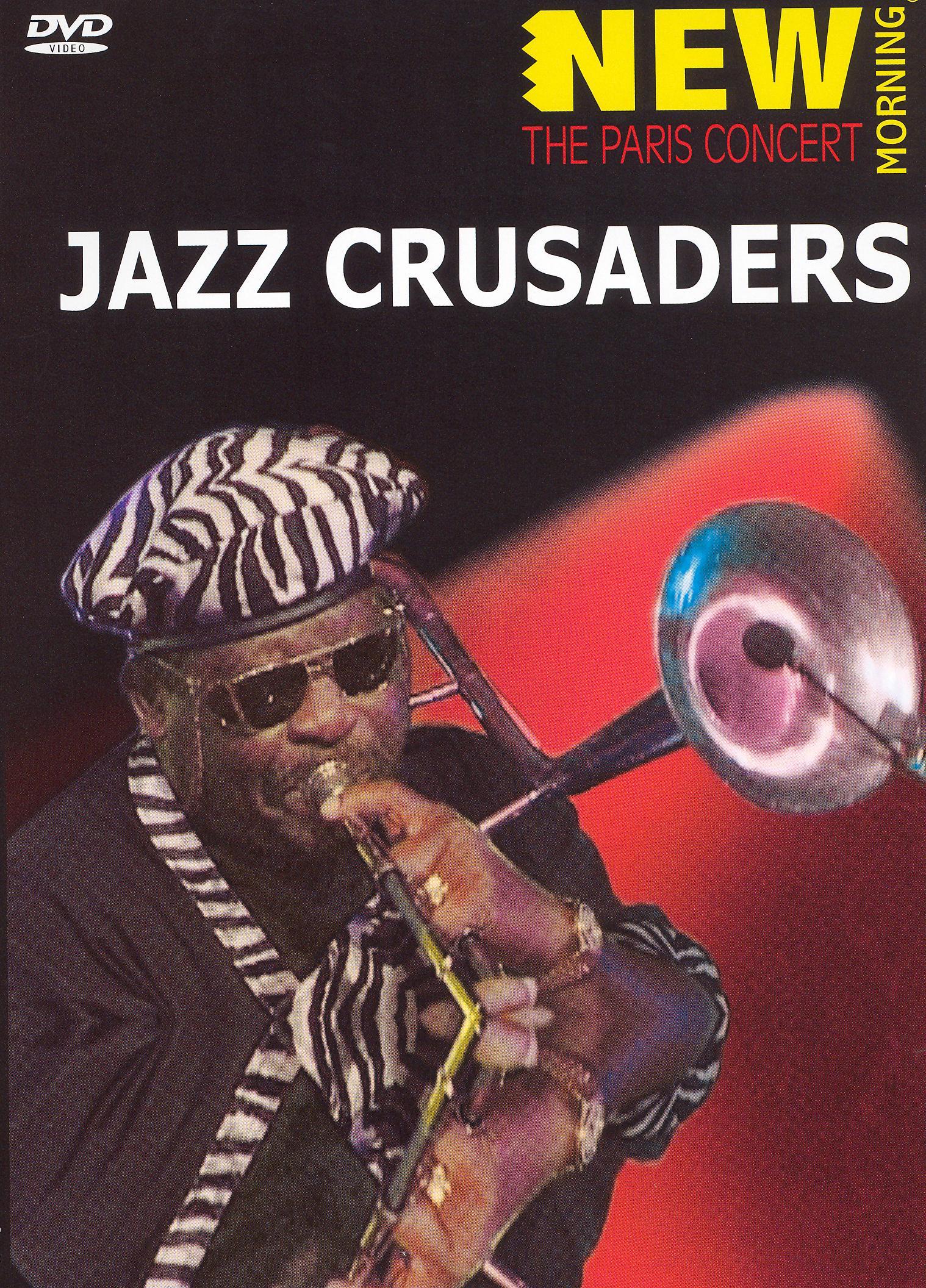 Jazz Crusaders: Paris Concert