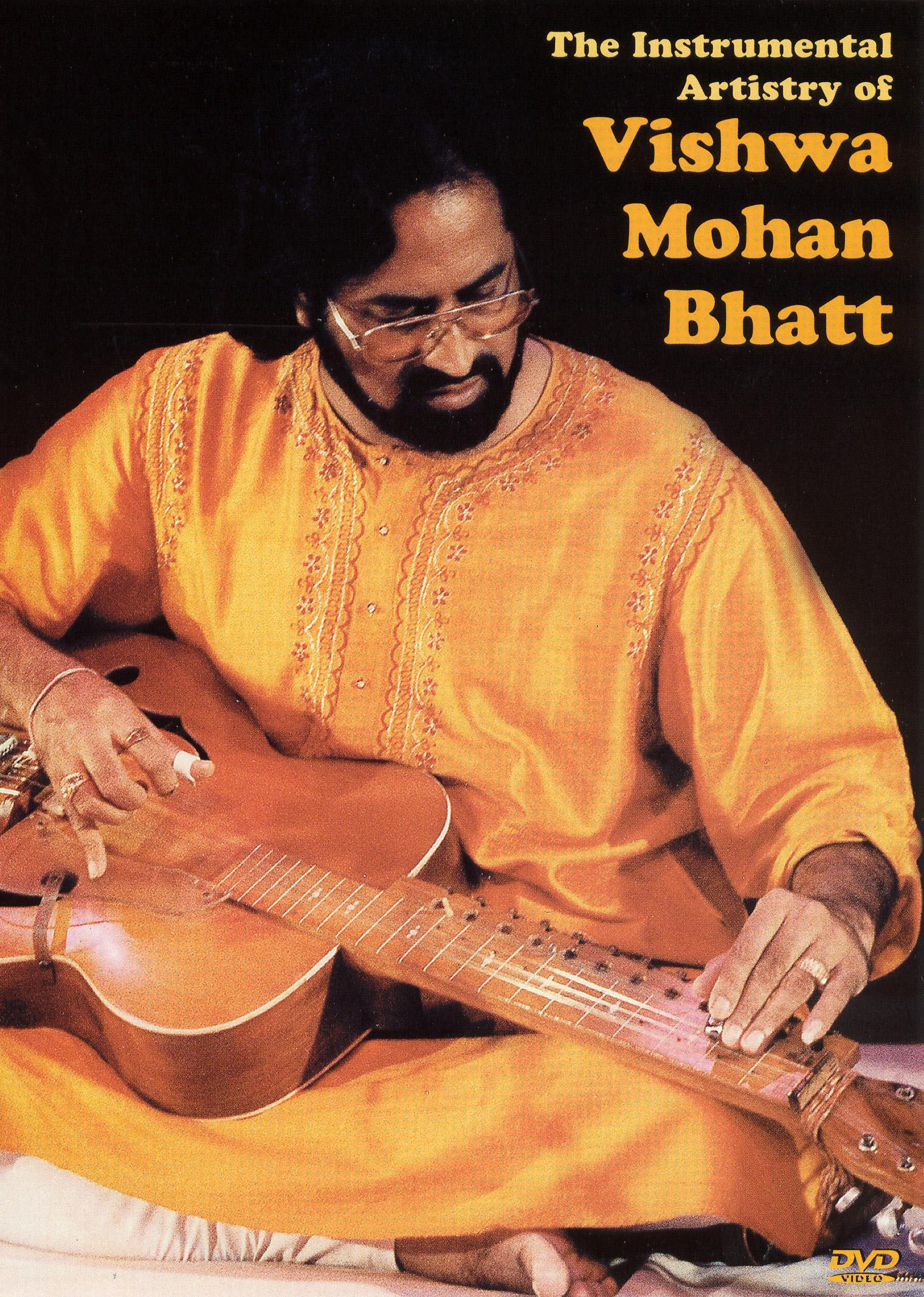 Vishwa Mohan Bhatt: Instrumental Artistry of Vishwa Mohan Bhatt