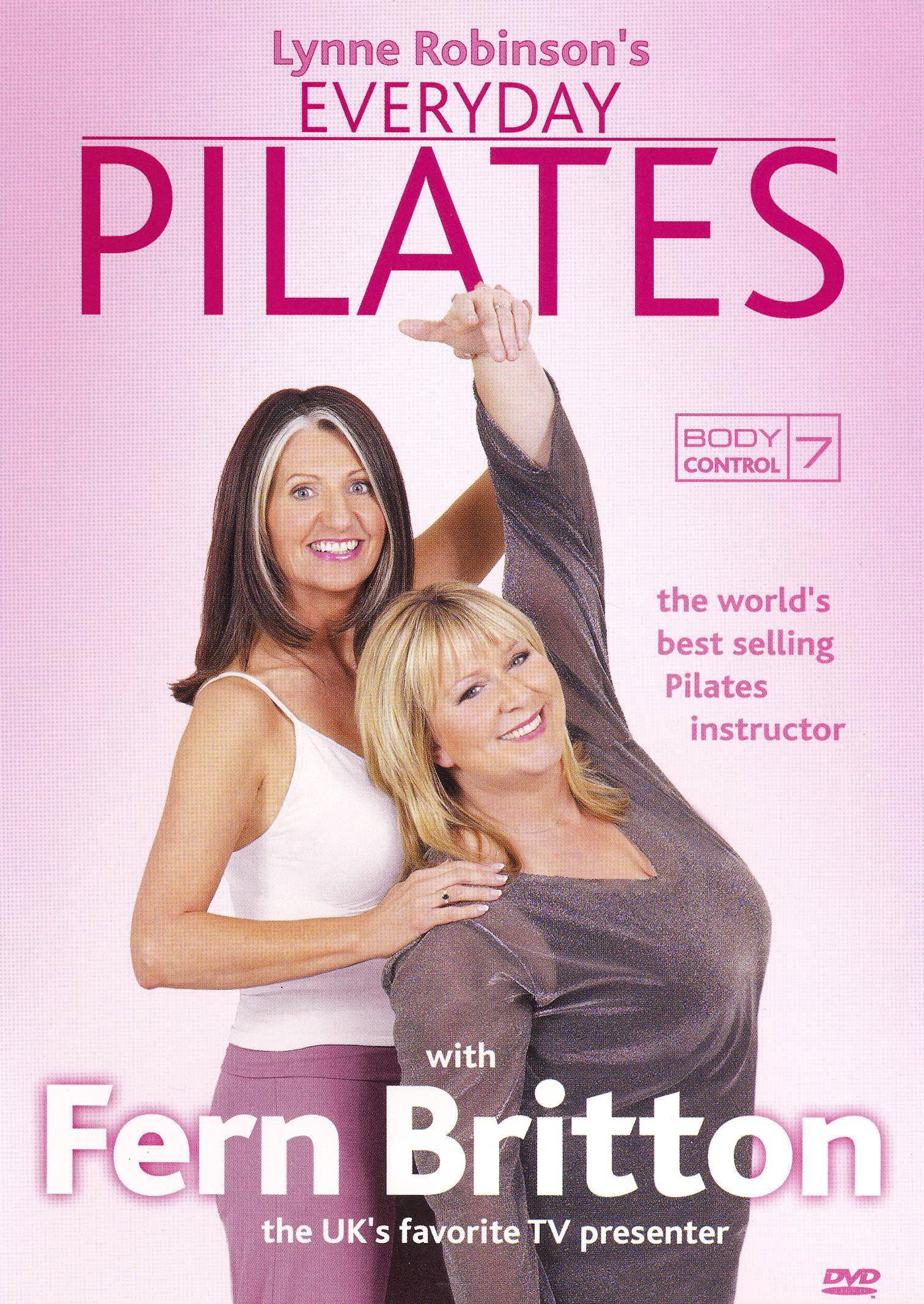 Lynne Robinson: Body Control 7 - Everyday Pilates