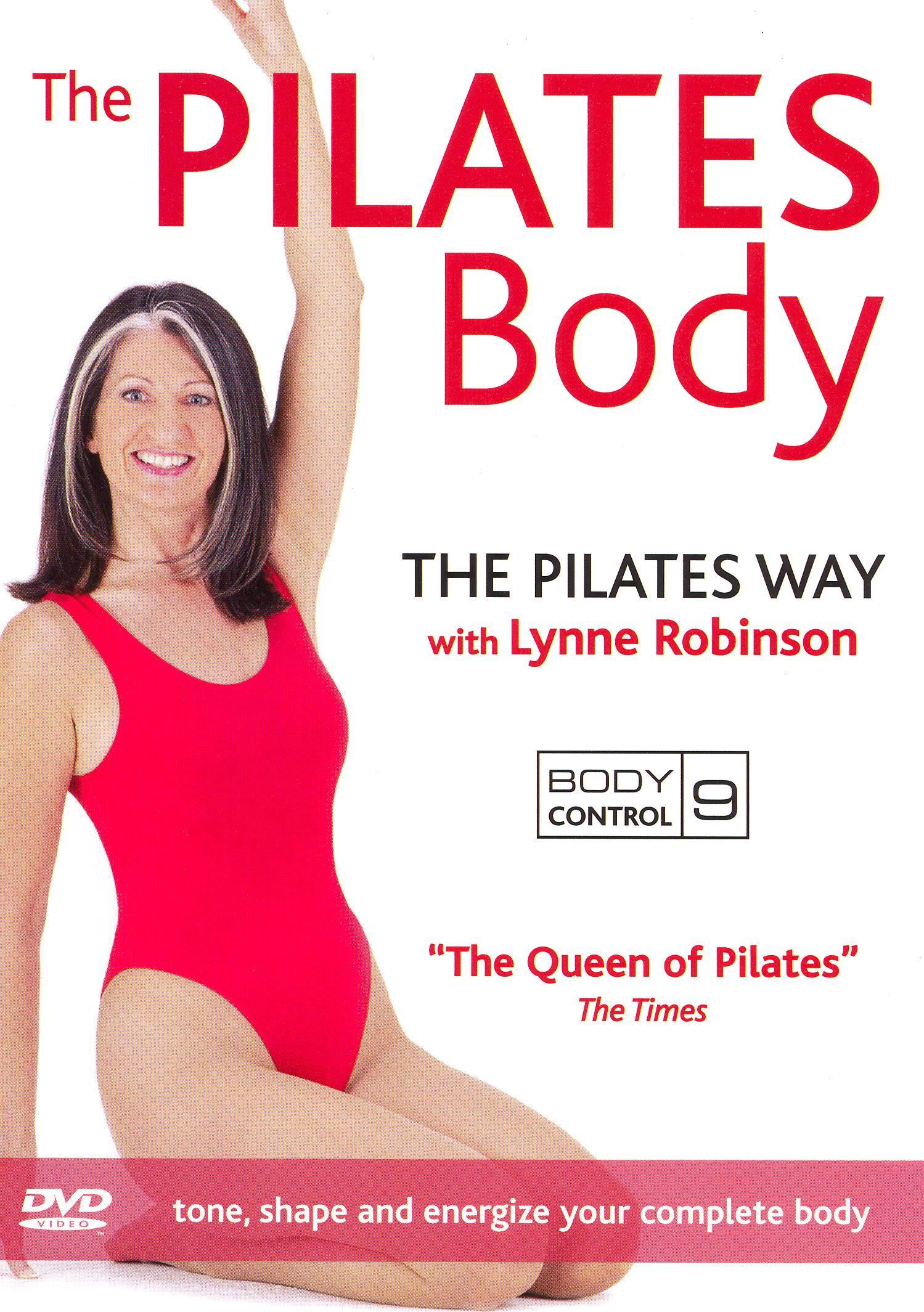 Lynne Robinson: Body Control 9 - The Pilates Body