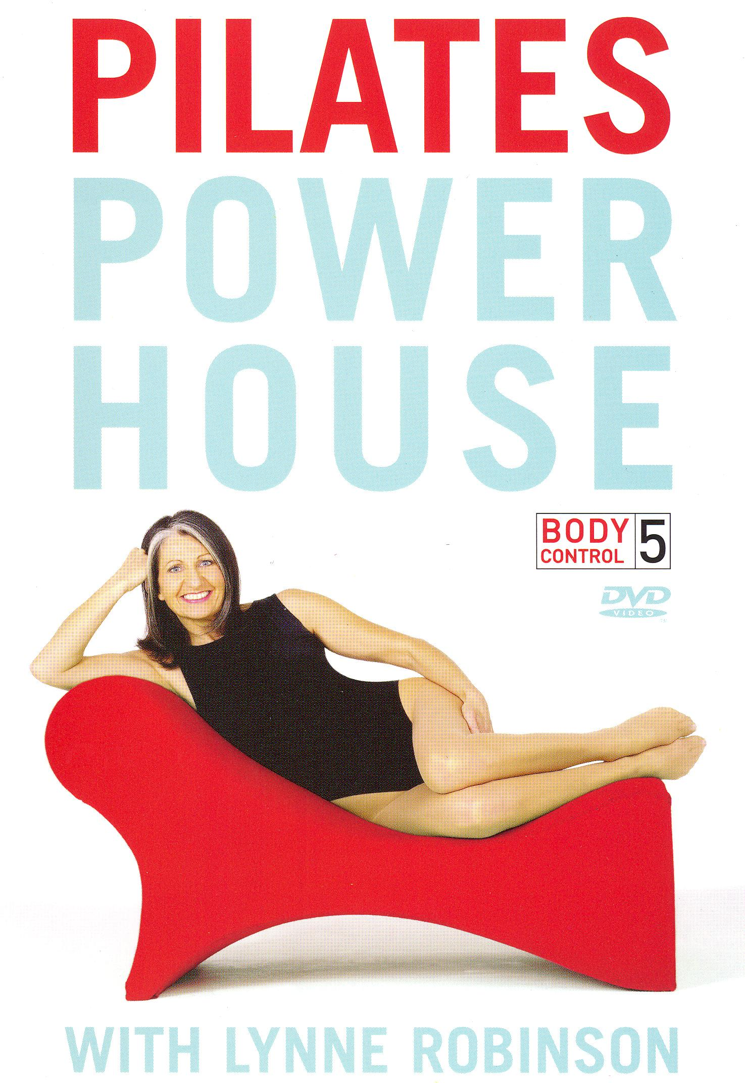 Lynne Robinson: Body Control 5 - Pilates Powerhouse