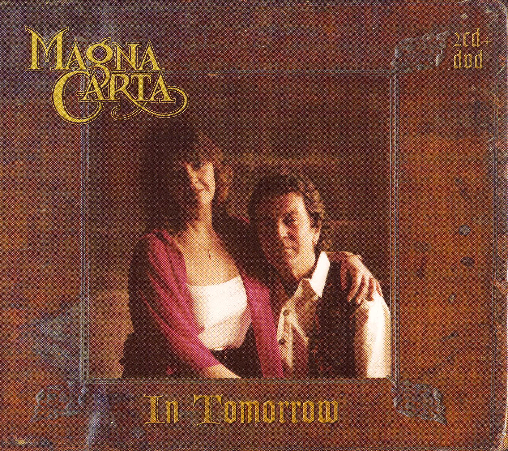 Magna Carta: In Tomorrow