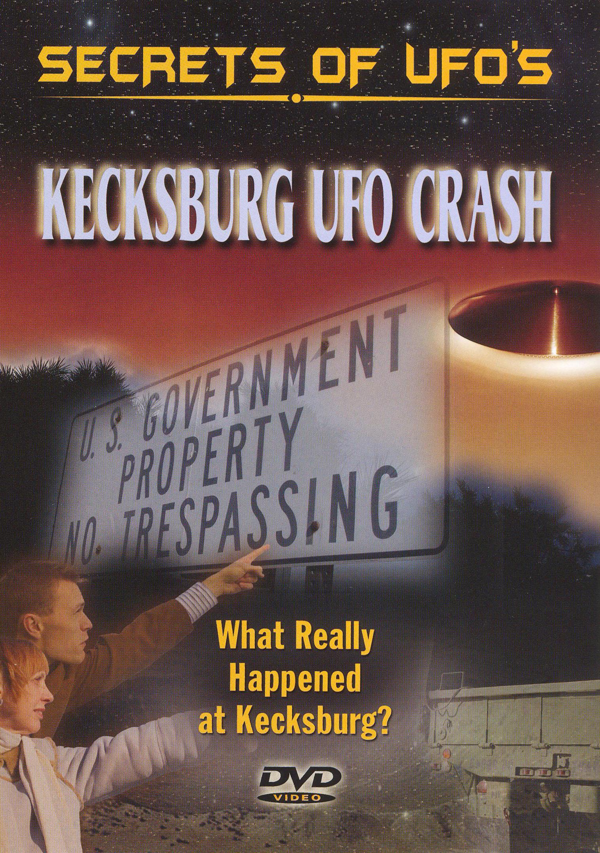 Secrets of UFOs: Kecksburg UFO Crash