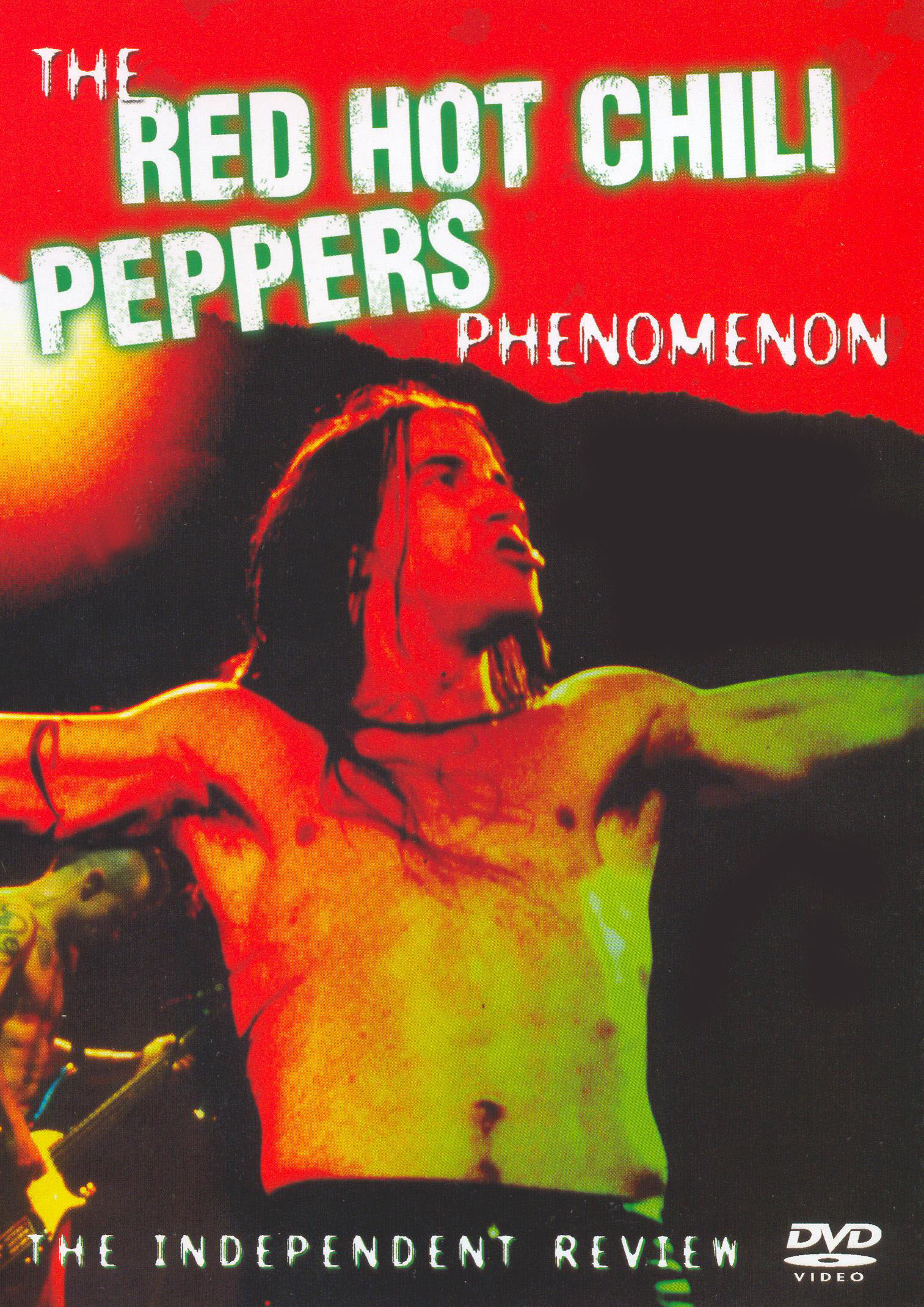 Red Hot Chili Peppers: Phenomenon