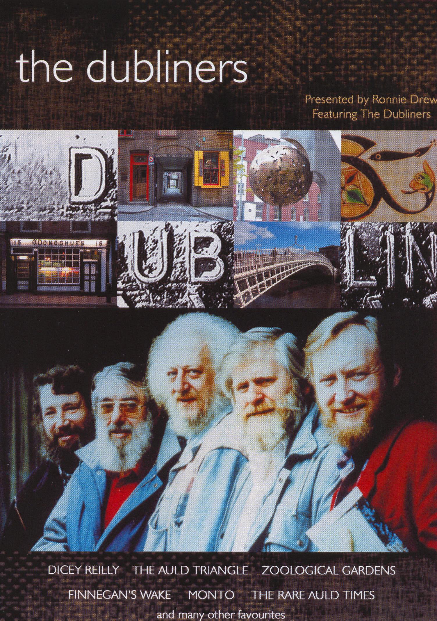The Dubliners: Dublin
