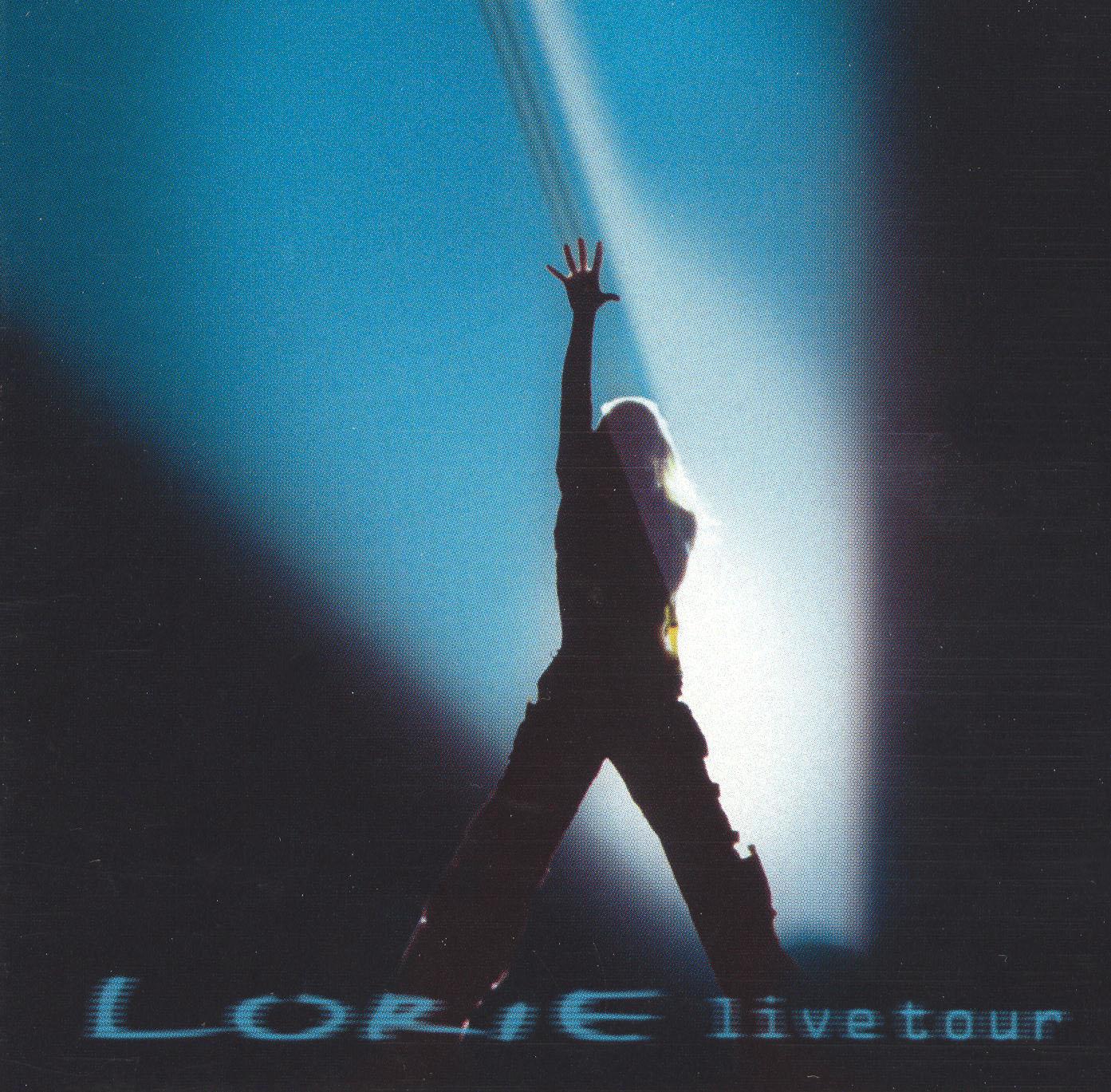 Lorie: Live Tour