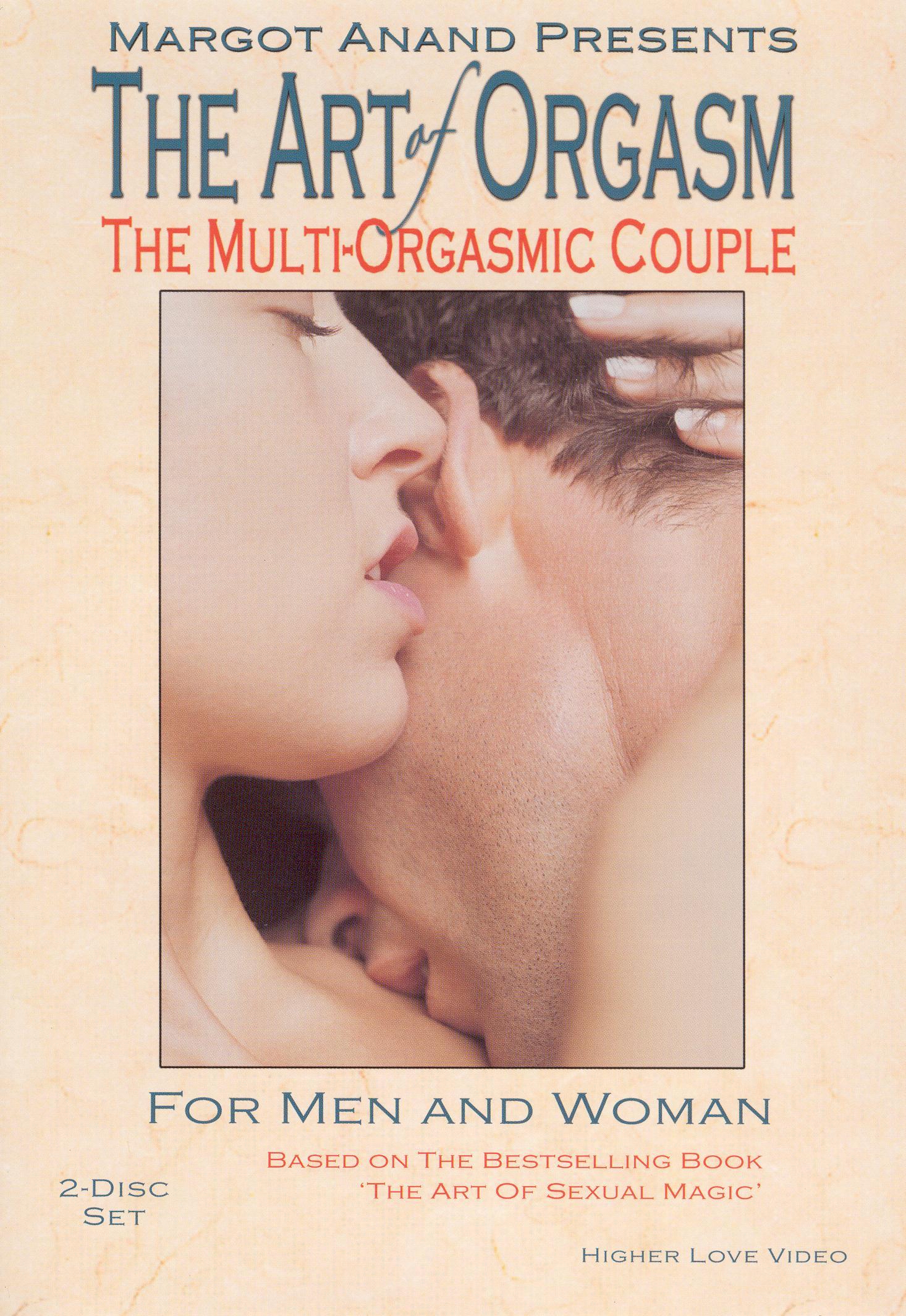 Multi Orgasm For Men 55