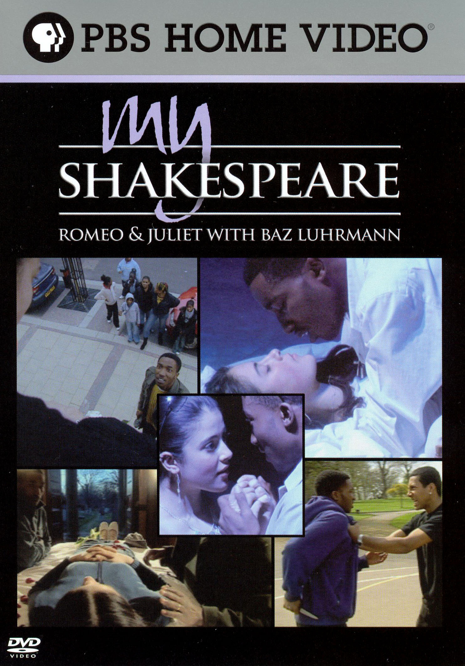 My Shakespeare: Romeo & Juliet with Baz Luhrman