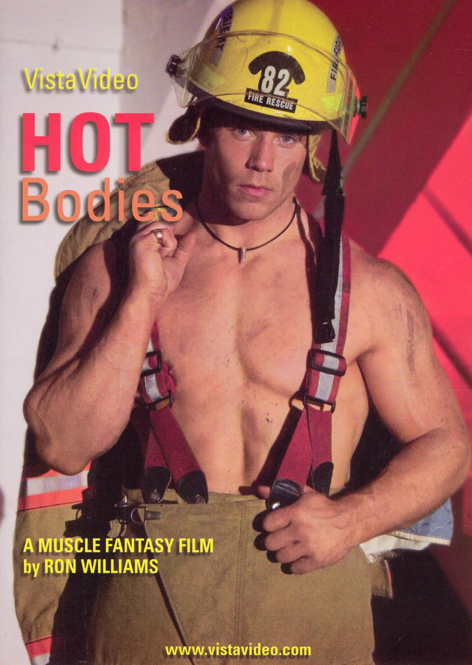 Hot Bodies