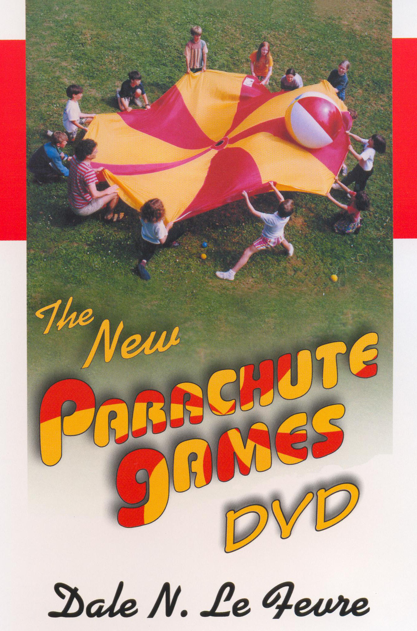 The New Parachute Games