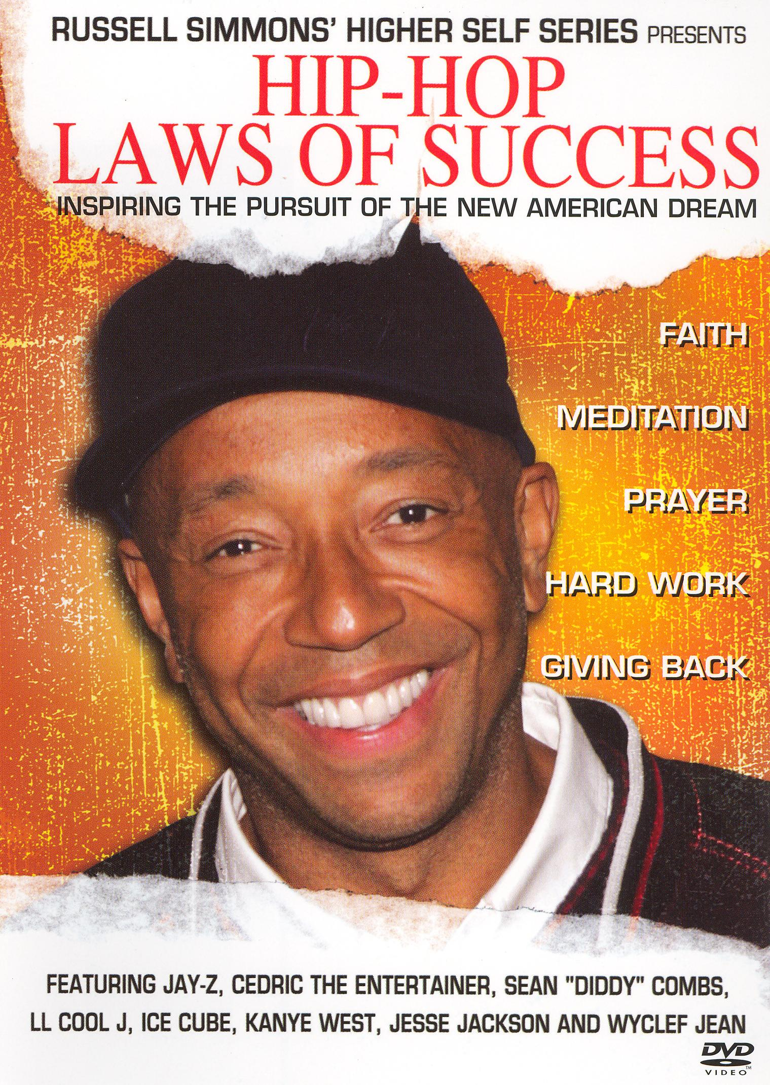 Russell Simmons Presents: Hip Hop Laws of Success