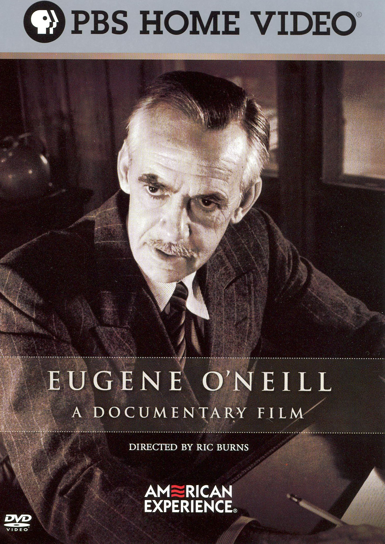 American Experience: Eugene O'Neill