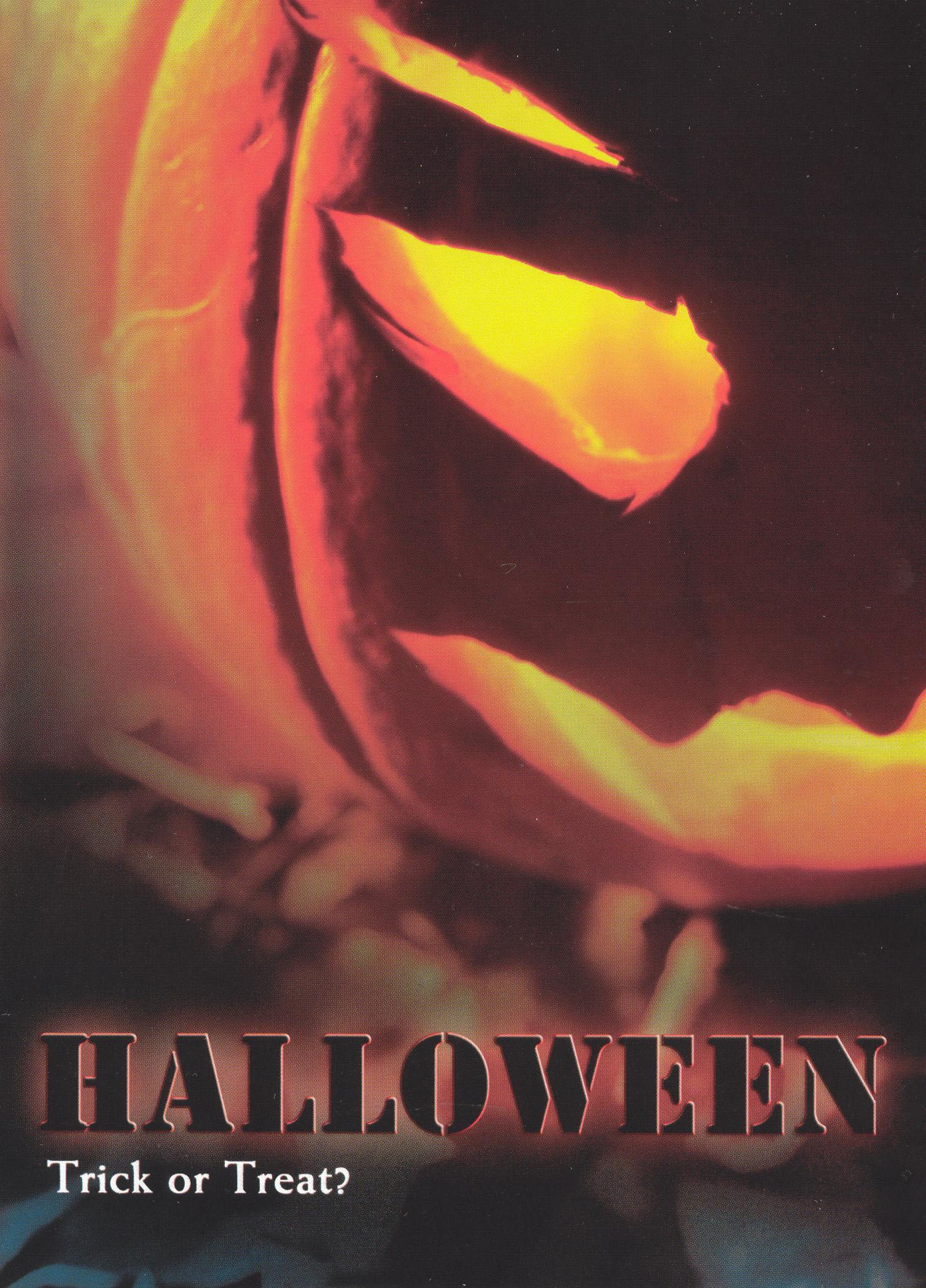 Halloween: Trick or Treat?