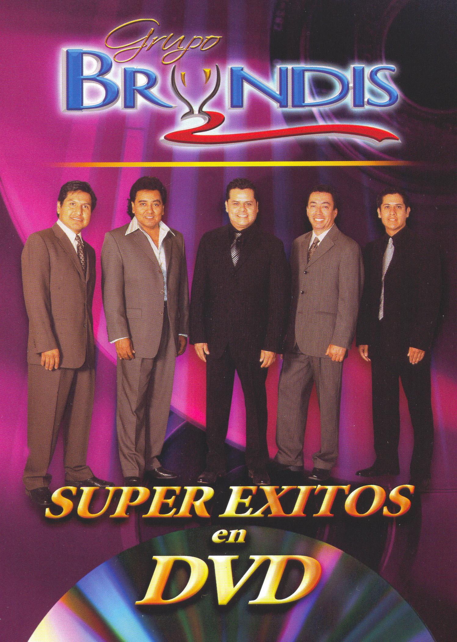 Grupo Bryndis: Super Exitos
