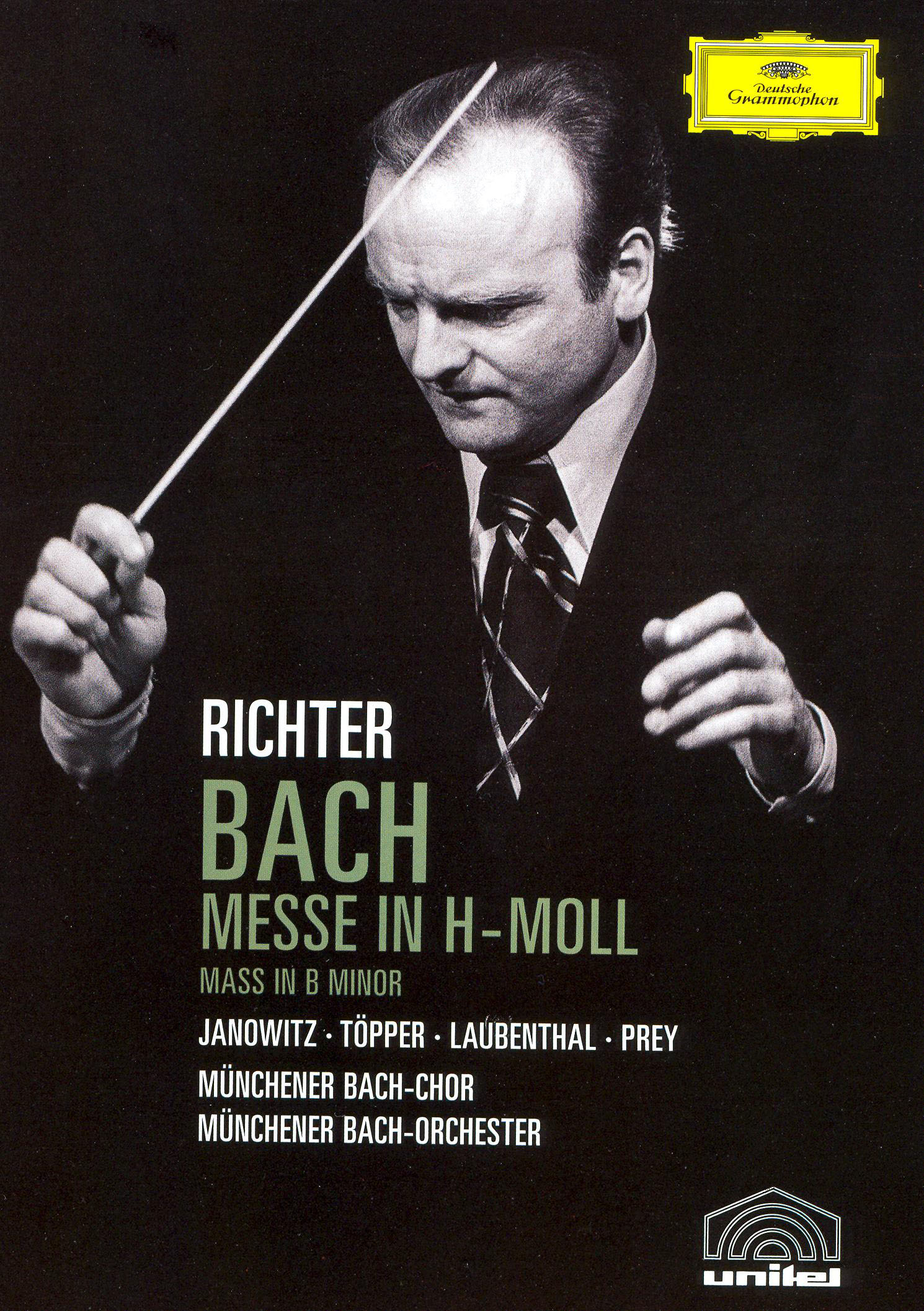 Richter: Mass in B Minor