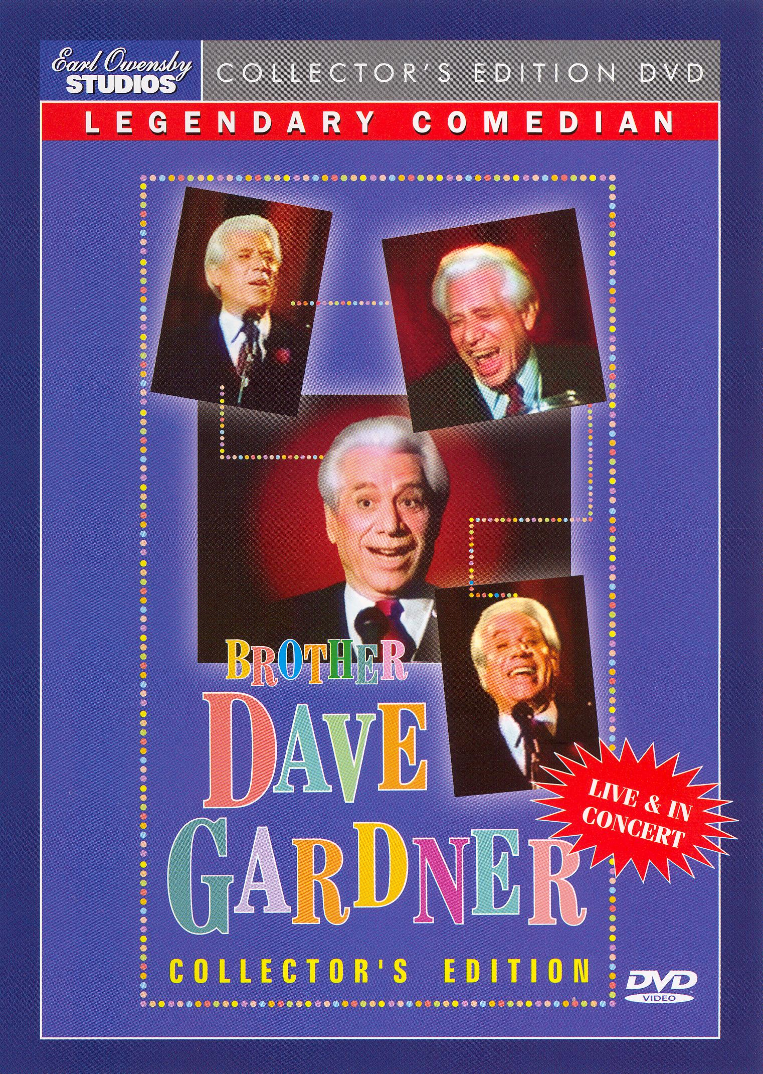Dave Gardner: Collector's Edition