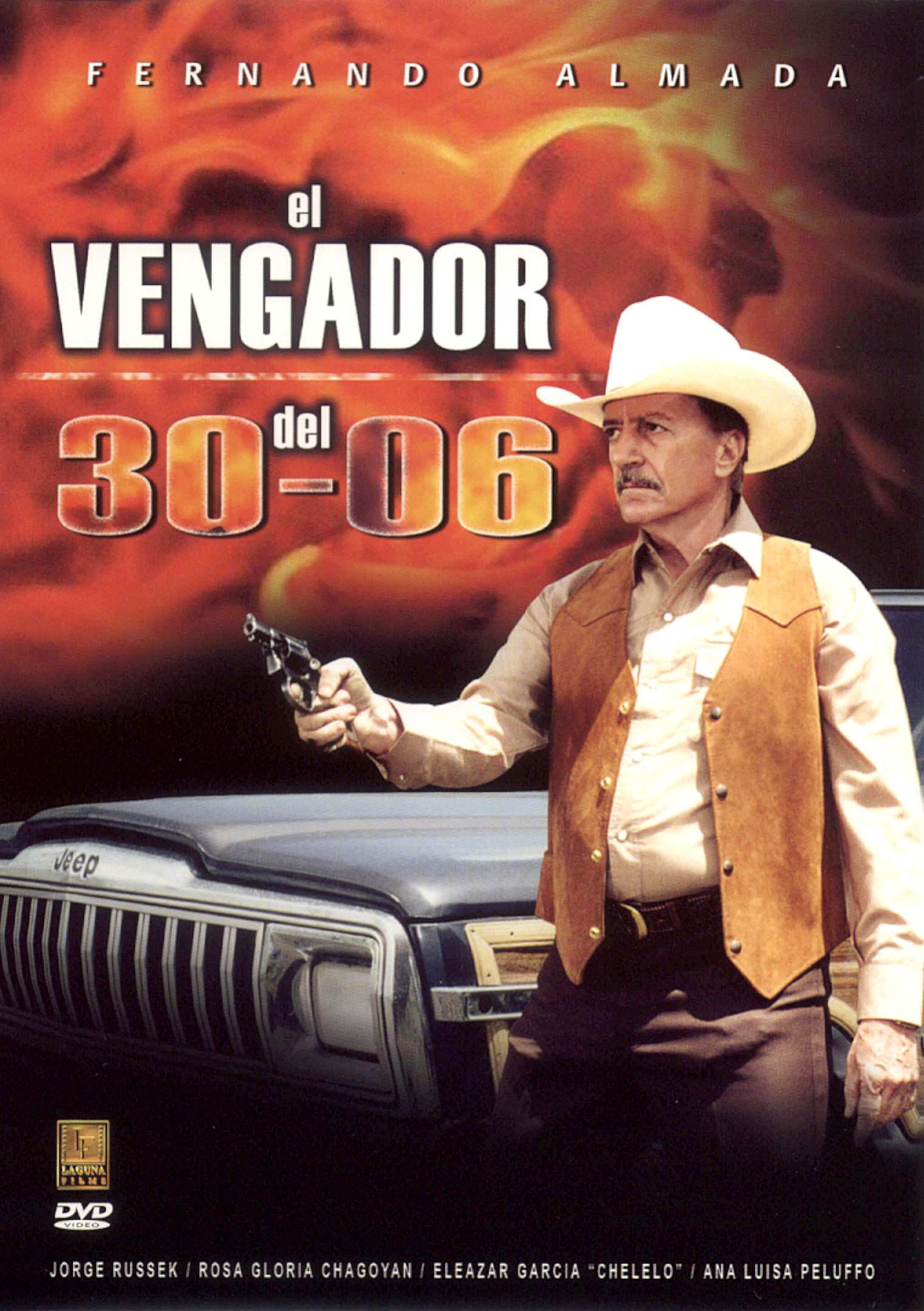 El Vengador del 30-06