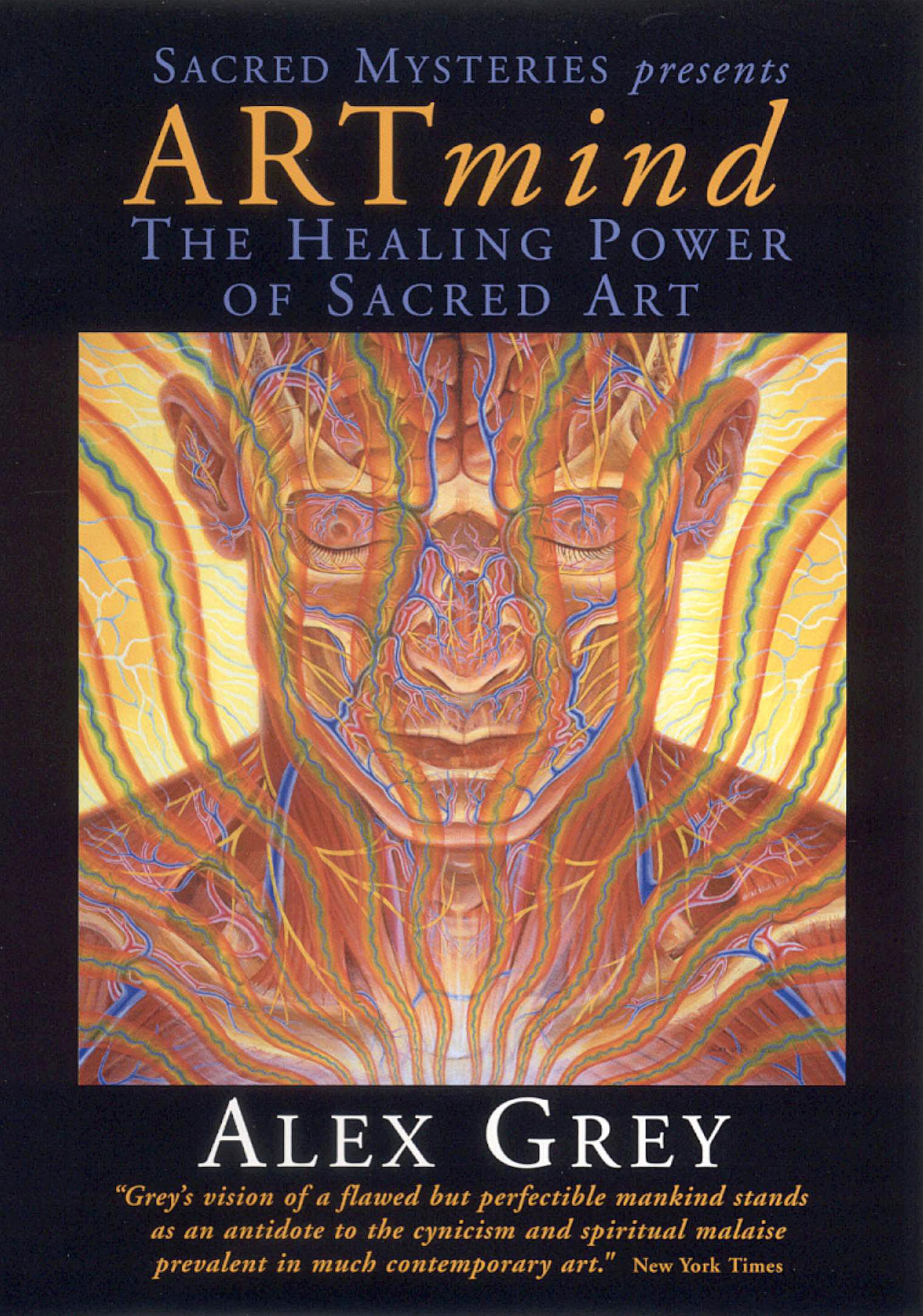 ARTmind: The Healing Power of Sacred Art