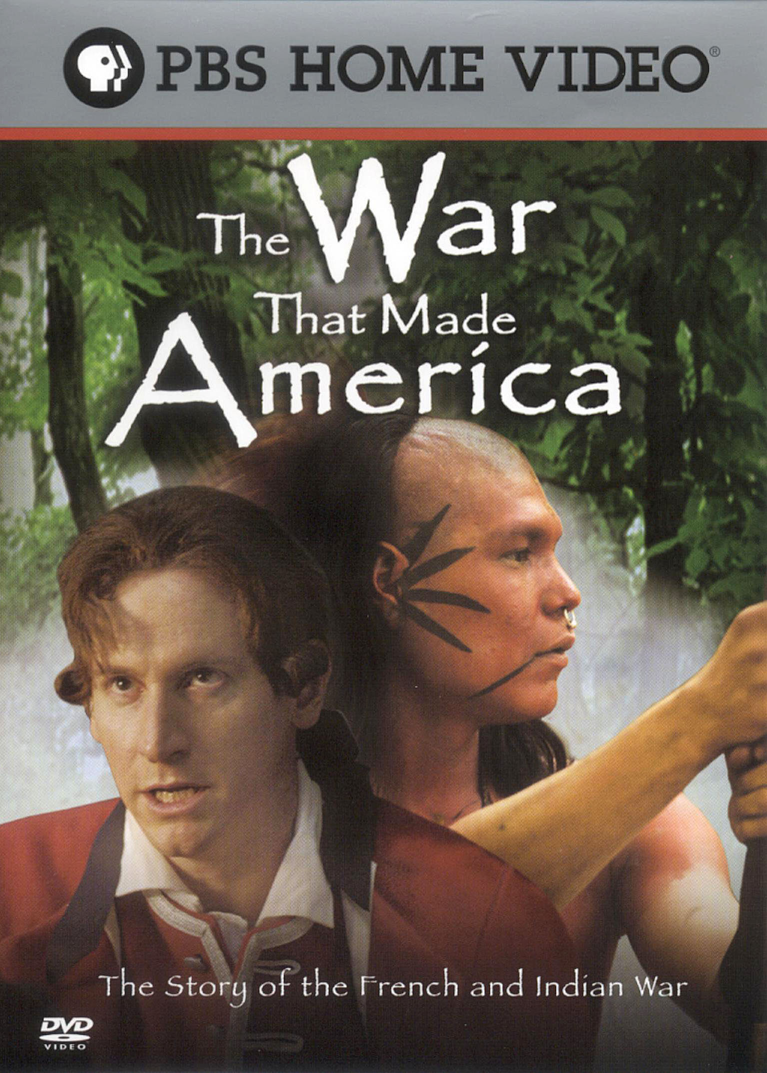 The War That Made America [TV Miniseries]