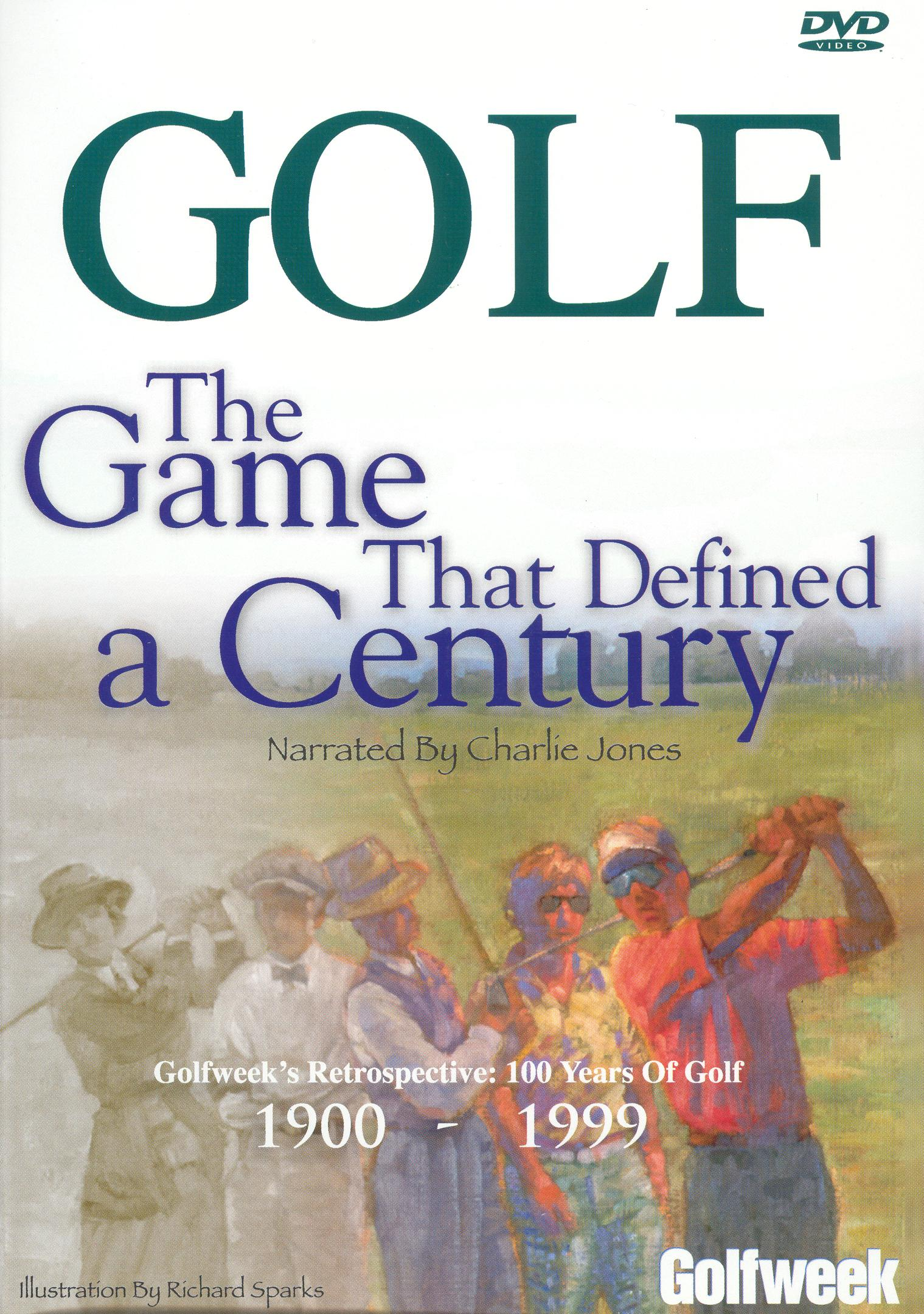 Golf: The Game that Defined a Century