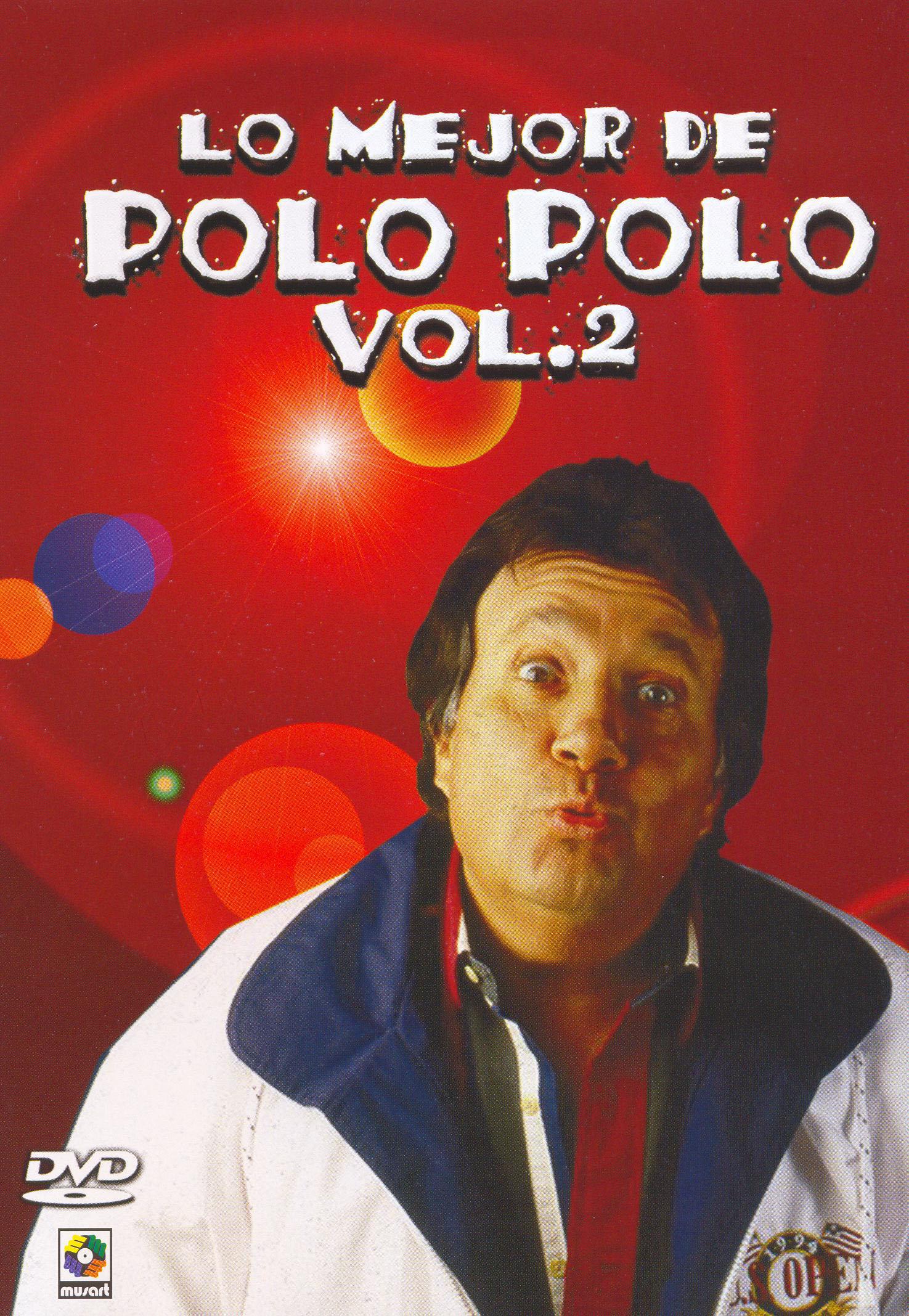 Polo Polo: Lo Mejor de Polo Polo, Vol. 2